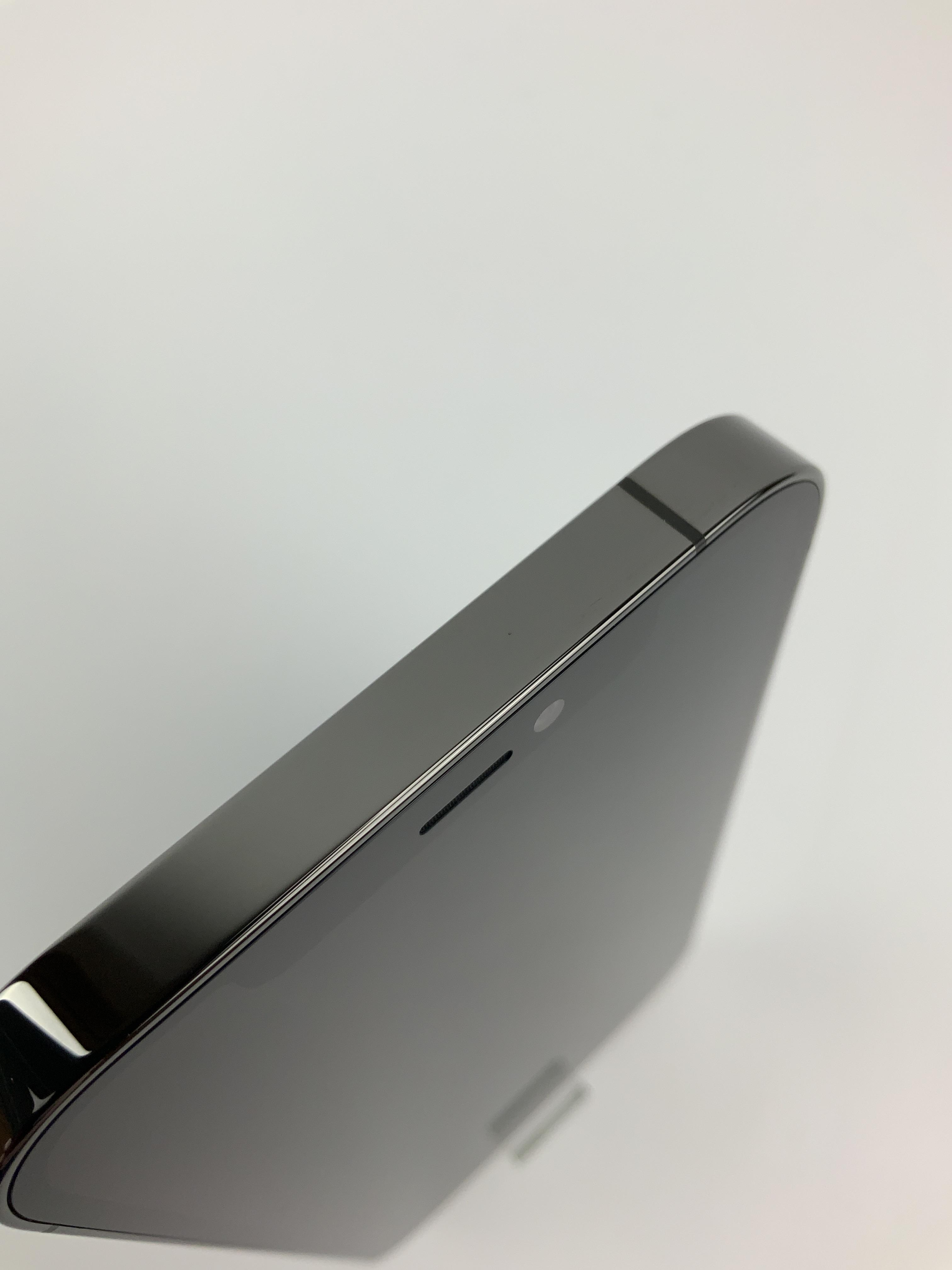 iPhone 12 Pro 256GB, 256GB, Graphite, Afbeelding 4