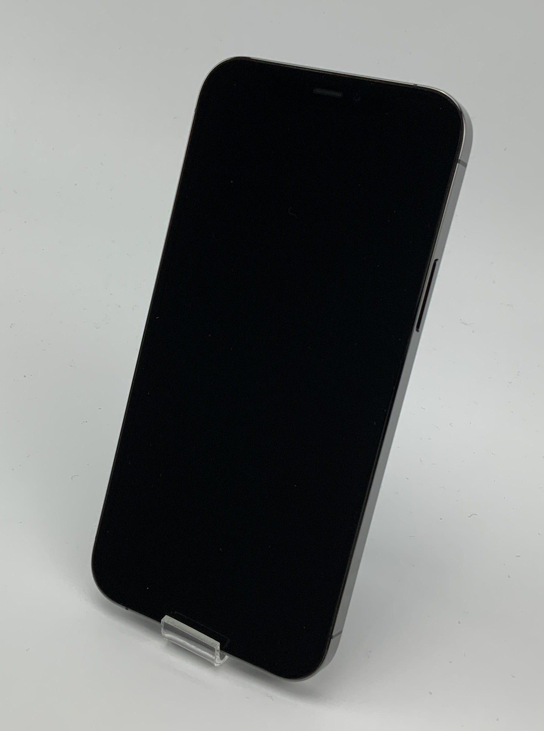 iPhone 12 Pro 256GB, 256GB, Graphite, Bild 1