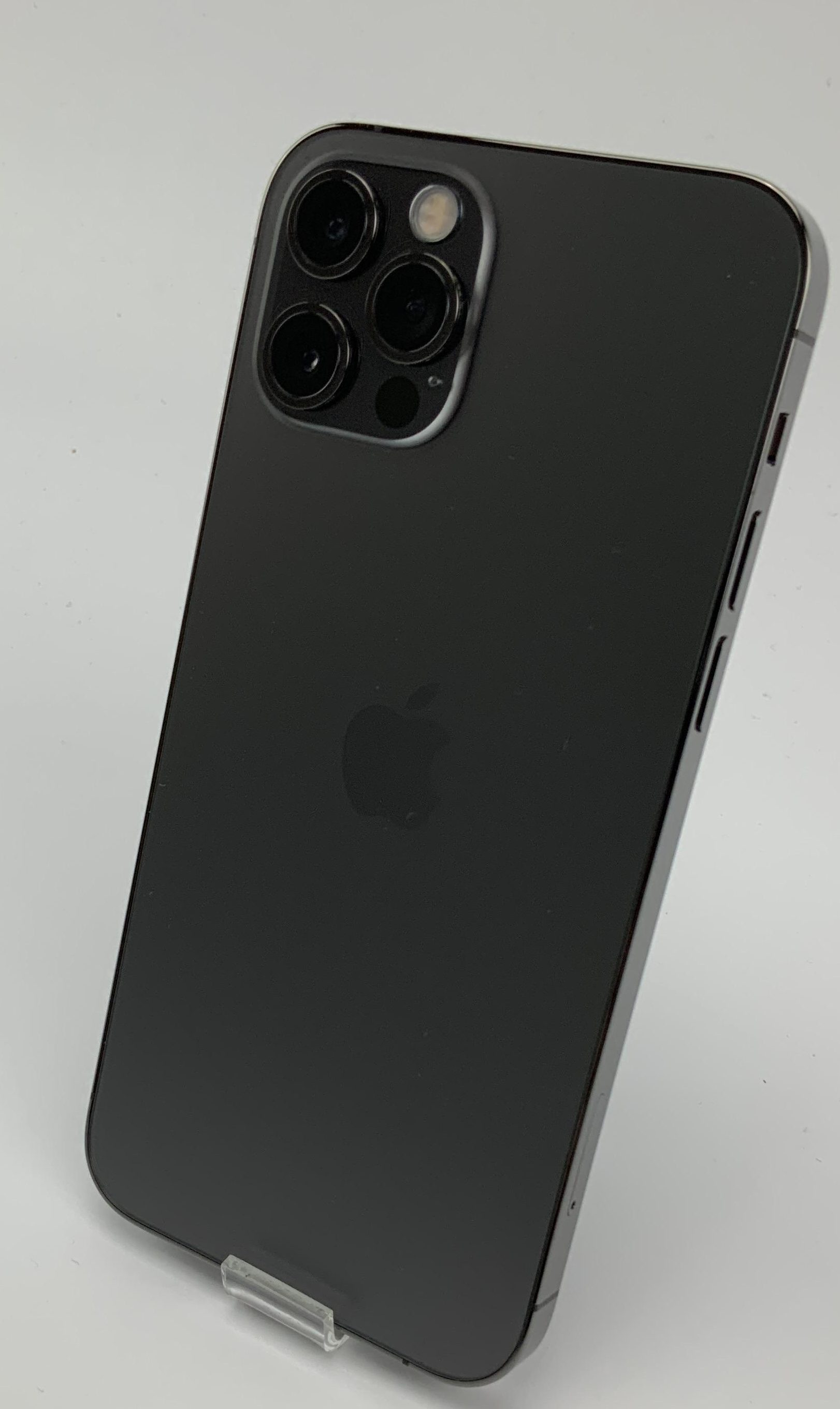 iPhone 12 Pro 256GB, 256GB, Graphite, Afbeelding 2