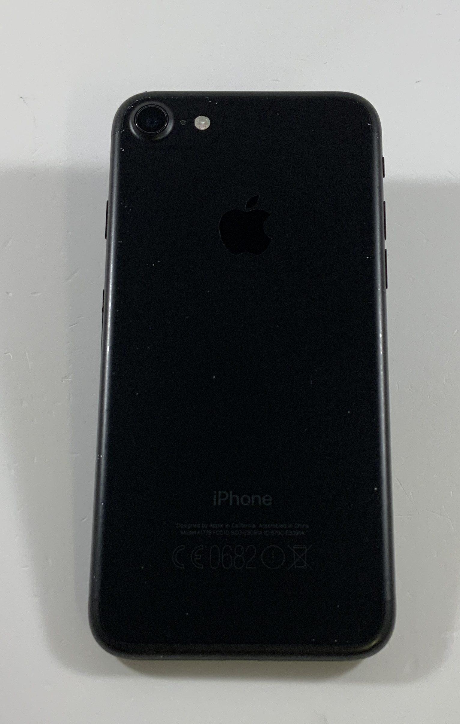 iPhone 7 128GB, 128GB, Black, Afbeelding 2