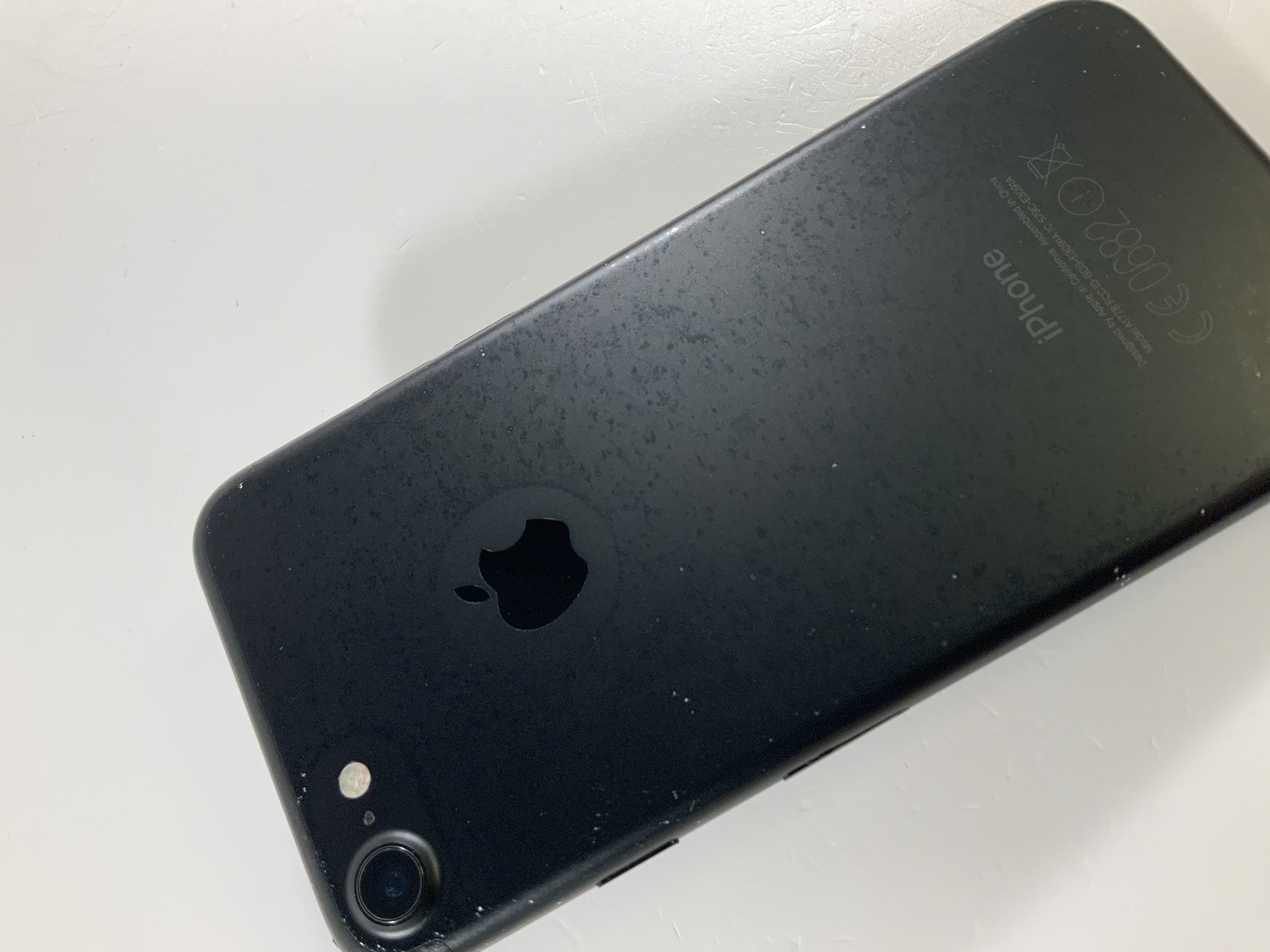 iPhone 7 128GB, 128GB, Black, Afbeelding 3
