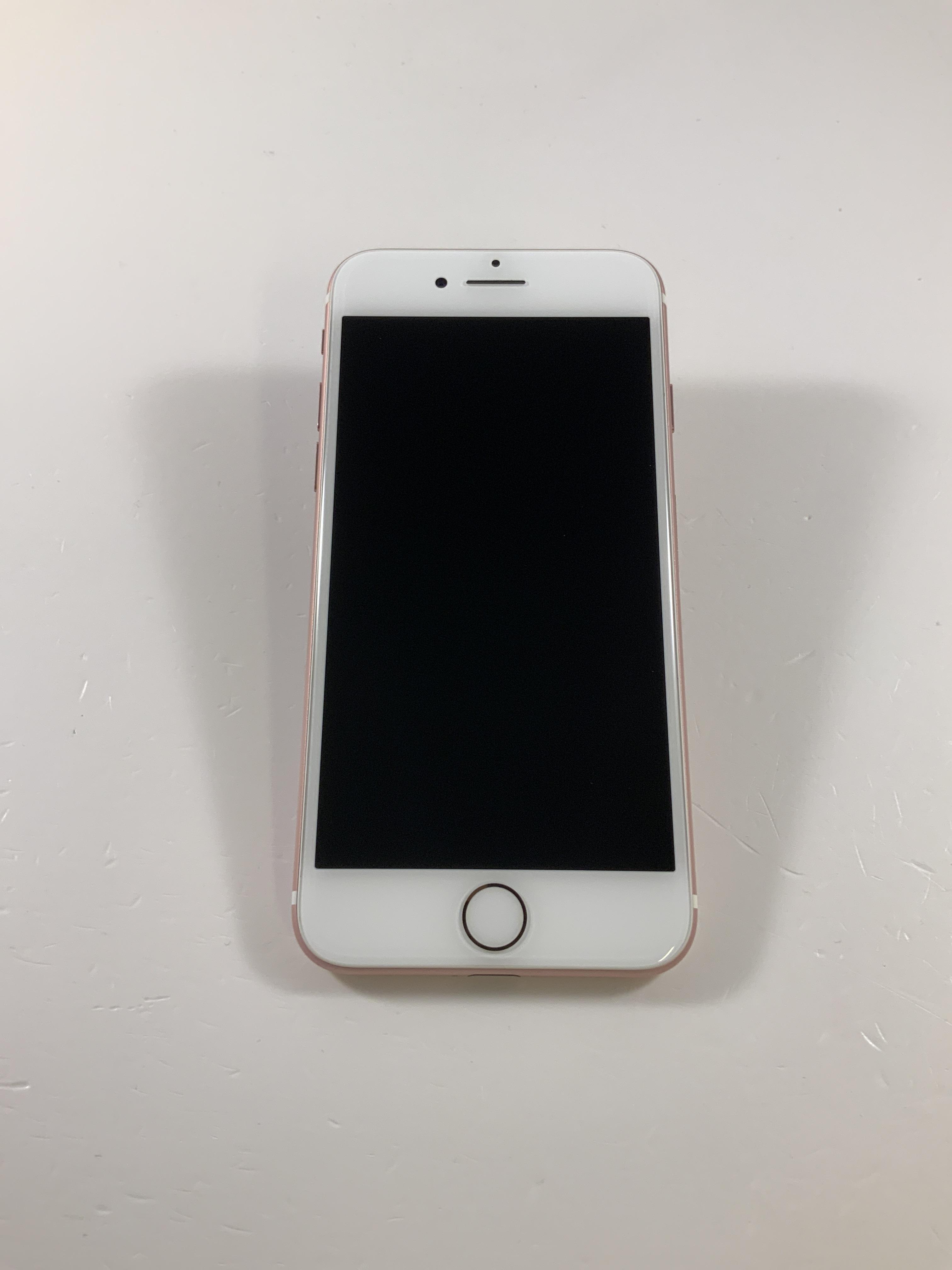 iPhone 7 32GB, 32GB, Rose Gold, Afbeelding 1