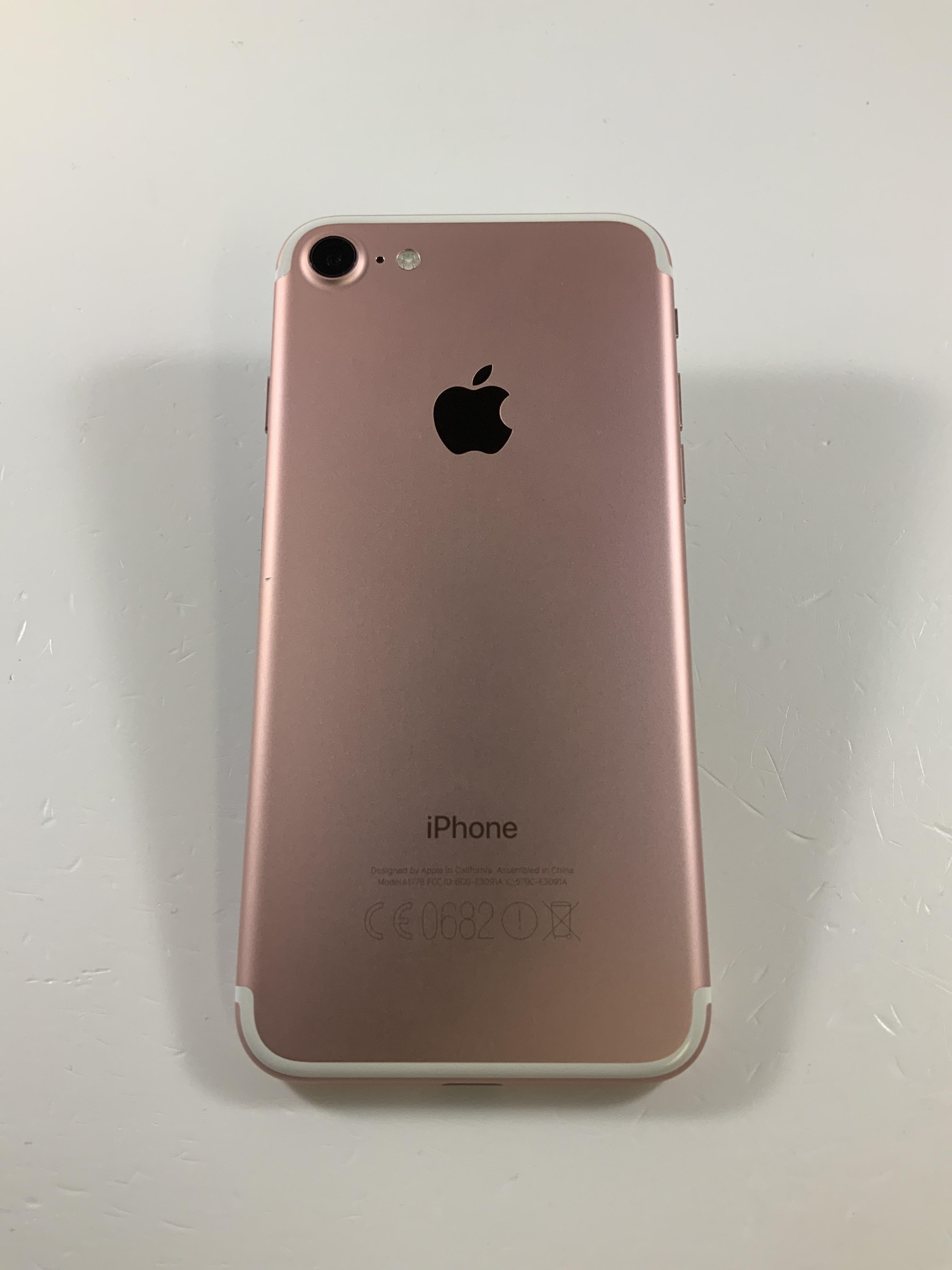 iPhone 7 32GB, 32GB, Rose Gold, Afbeelding 2