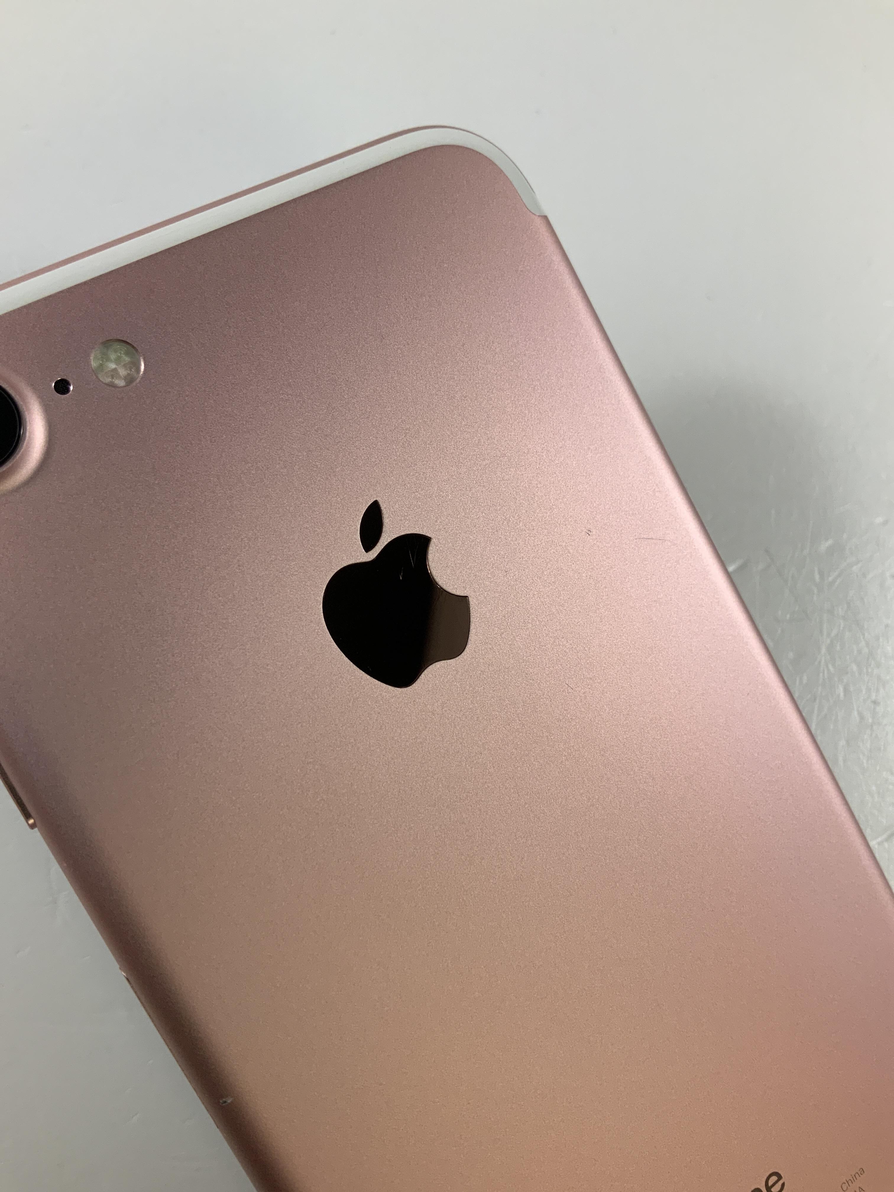 iPhone 7 32GB, 32GB, Rose Gold, Afbeelding 3