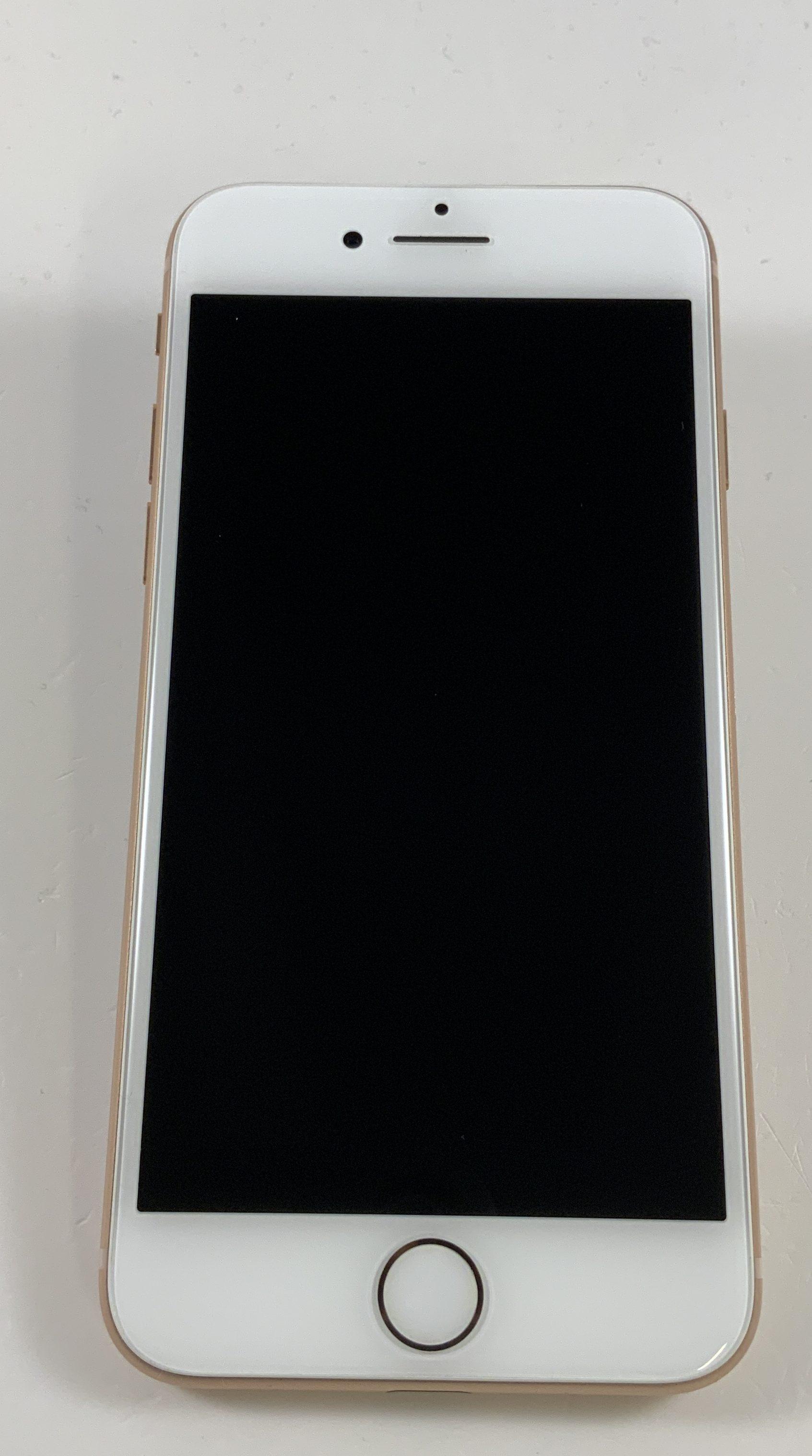 iPhone 8 256GB, 256GB, Gold, Afbeelding 1