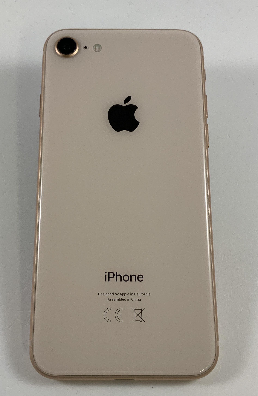 iPhone 8 256GB, 256GB, Gold, Afbeelding 2