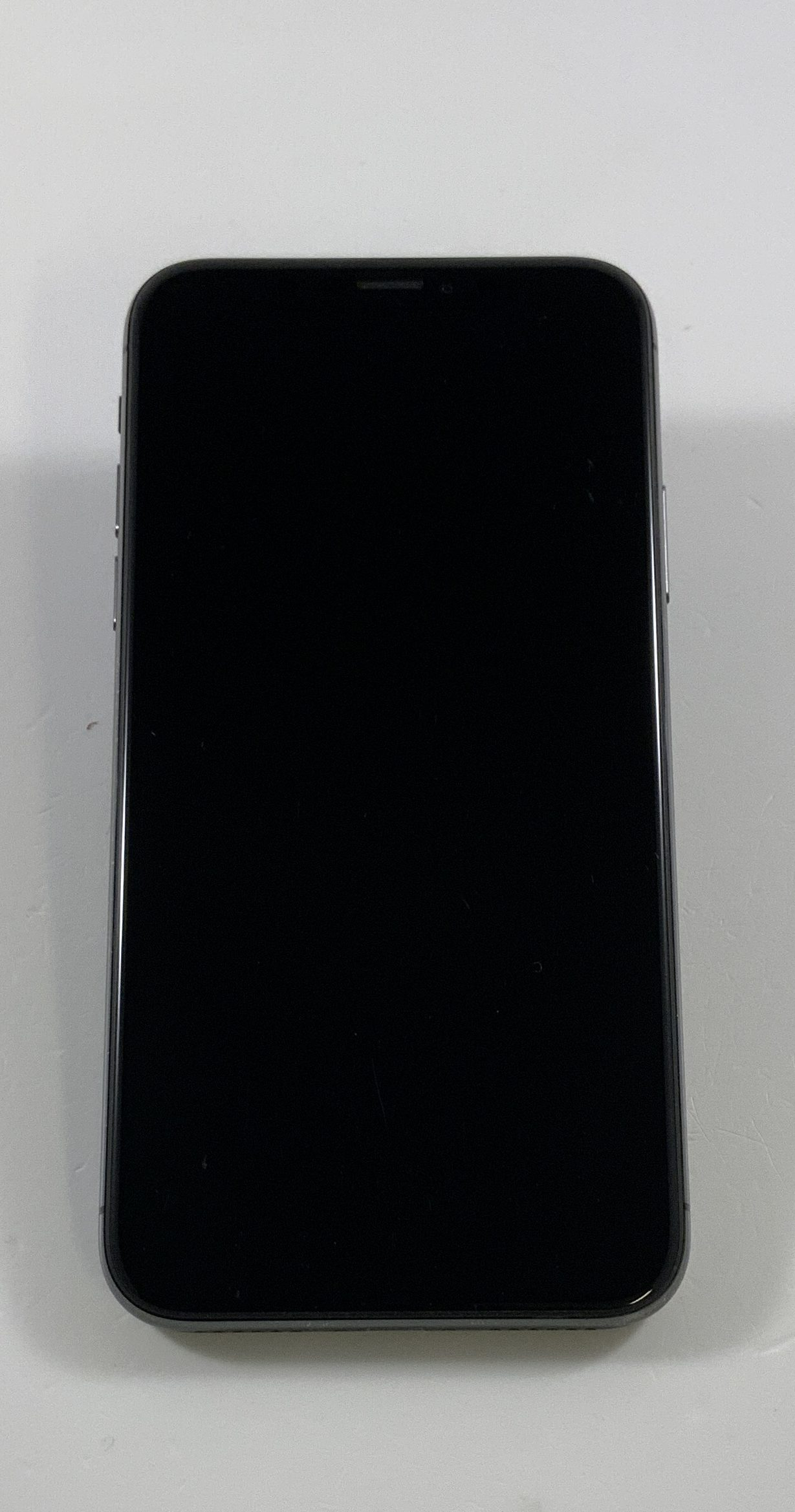 iPhone X 256GB, 256GB, Space Gray, Afbeelding 1