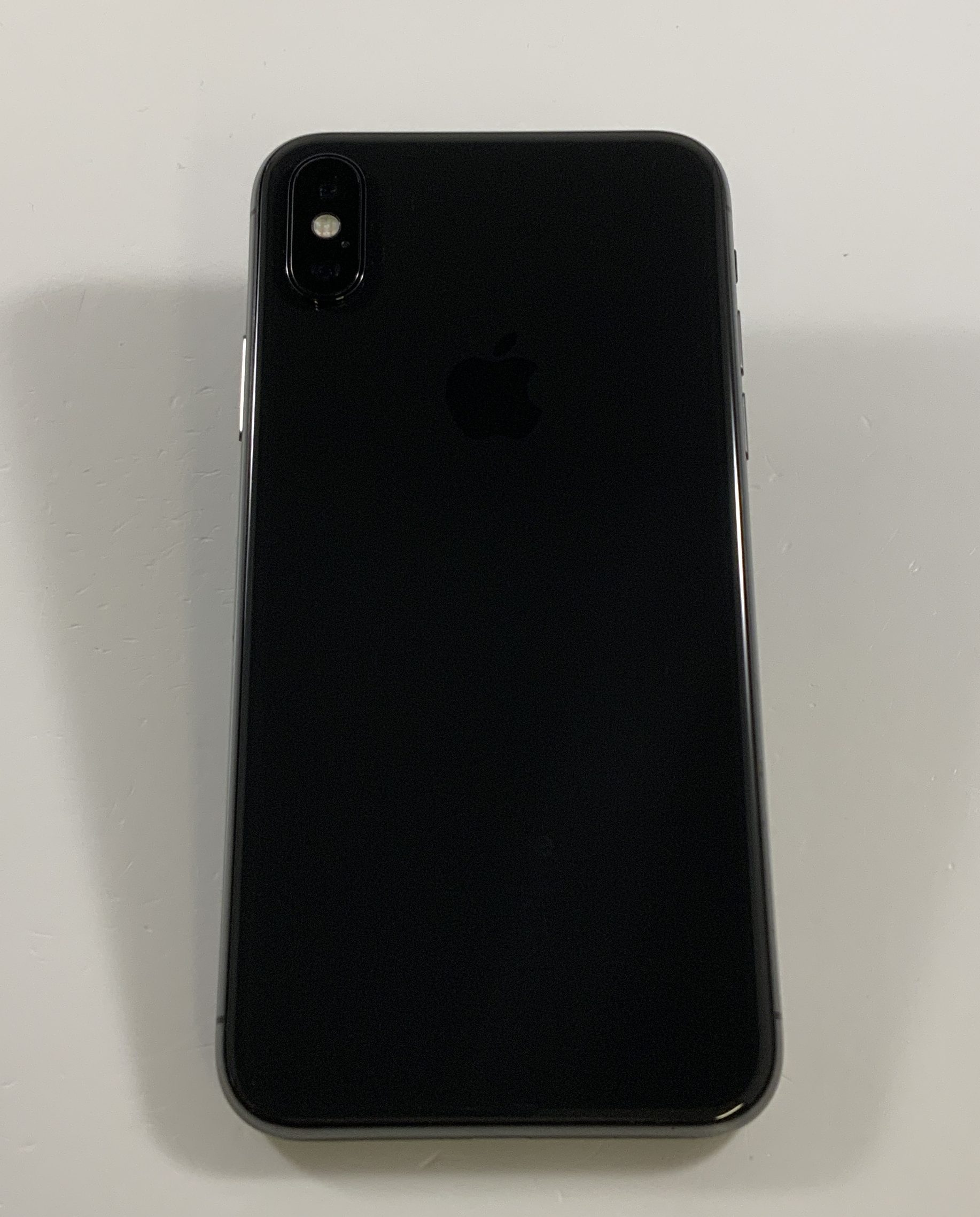 iPhone X 256GB, 256GB, Space Gray, Kuva 2