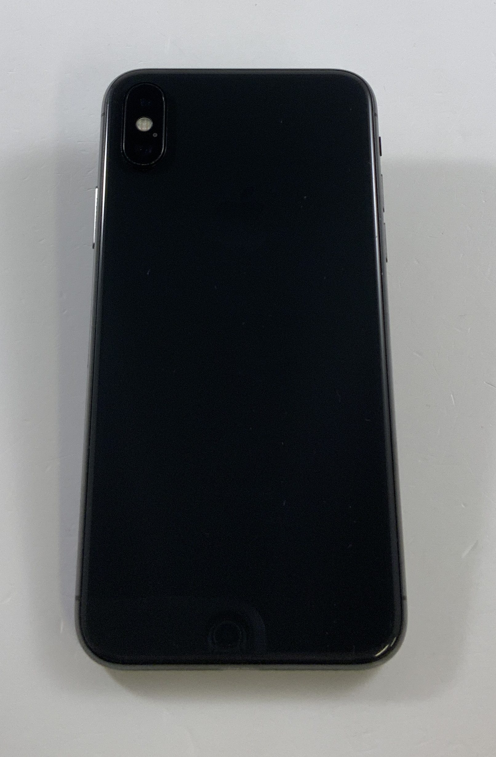 iPhone X 256GB, 256GB, Space Gray, bild 2