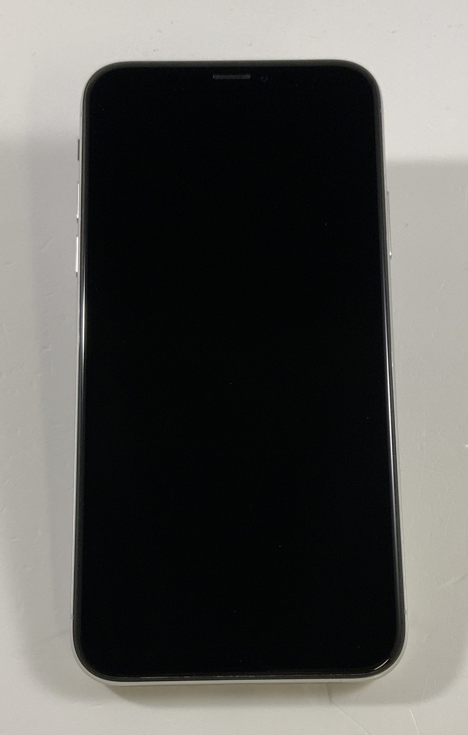 iPhone X 64GB, 64GB, Silver, bild 1
