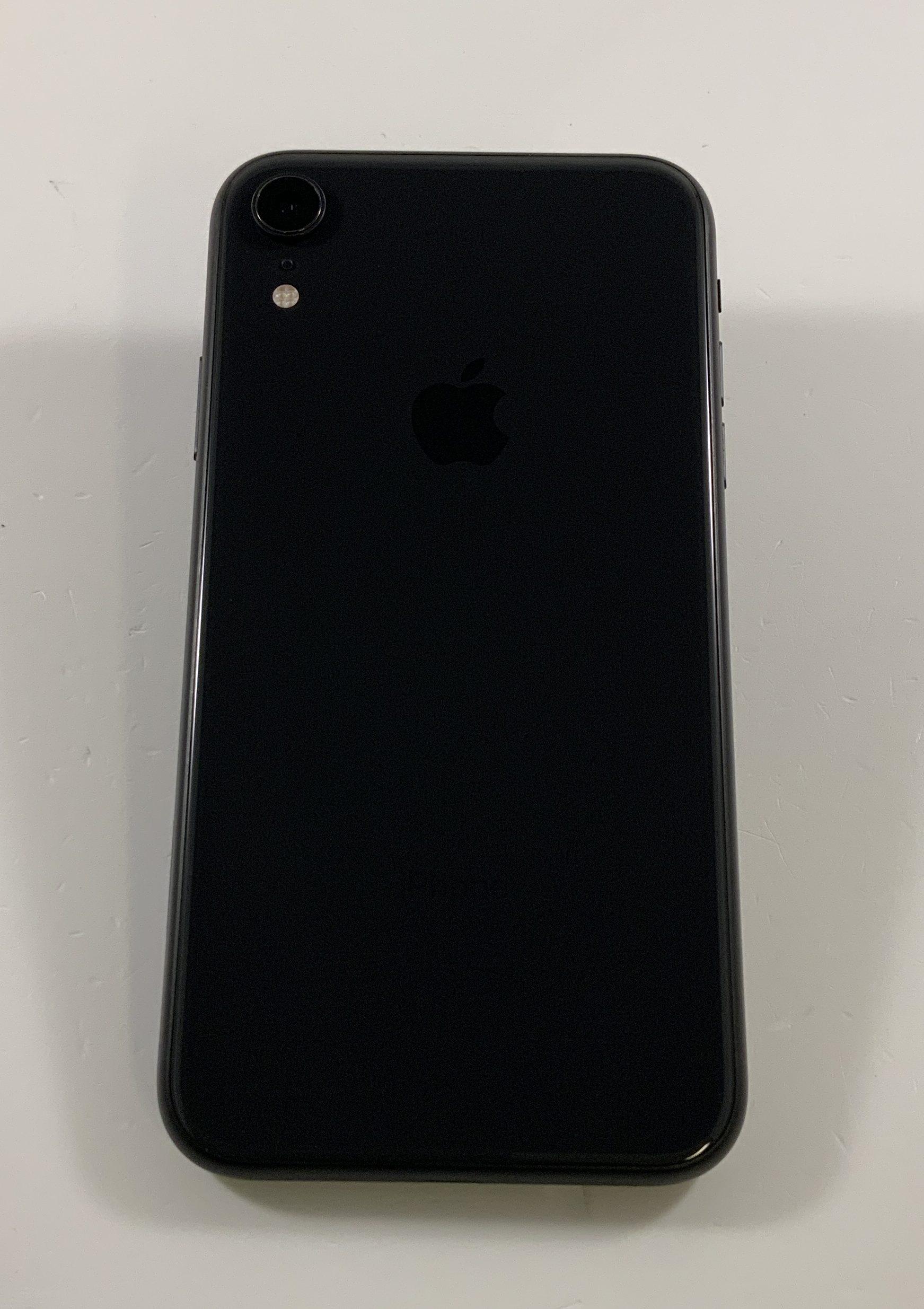iPhone XR 128GB, 128GB, Black, imagen 2