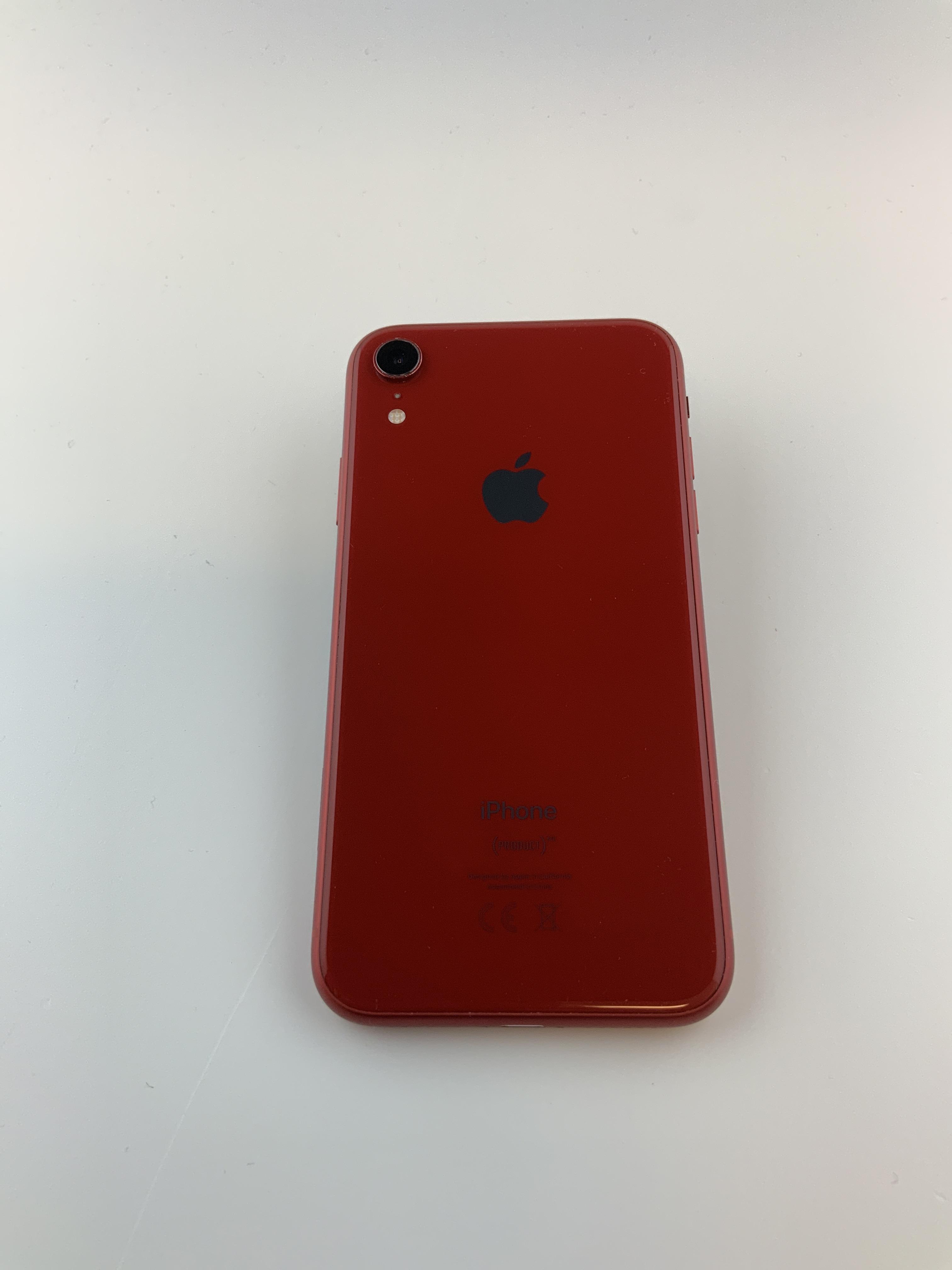 iPhone XR 64GB, 64GB, Red, Bild 3