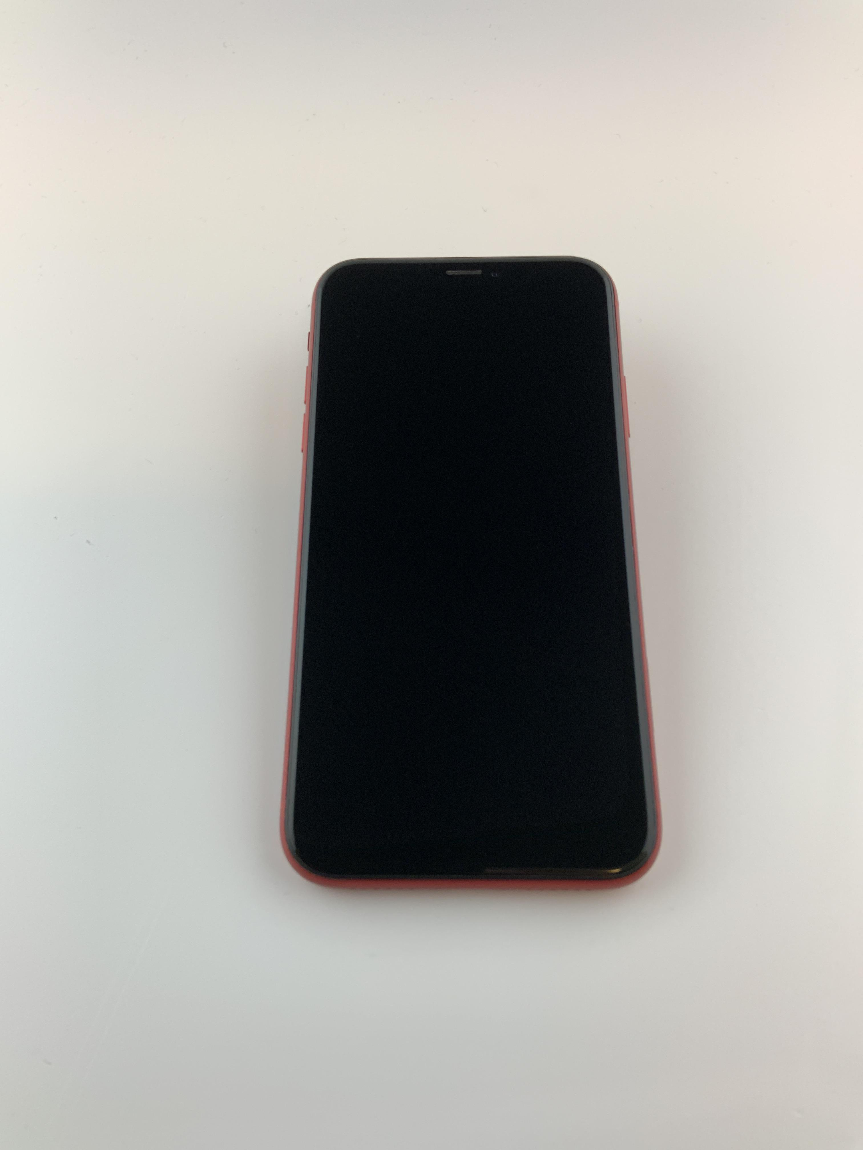 iPhone XR 64GB, 64GB, Red, Bild 1