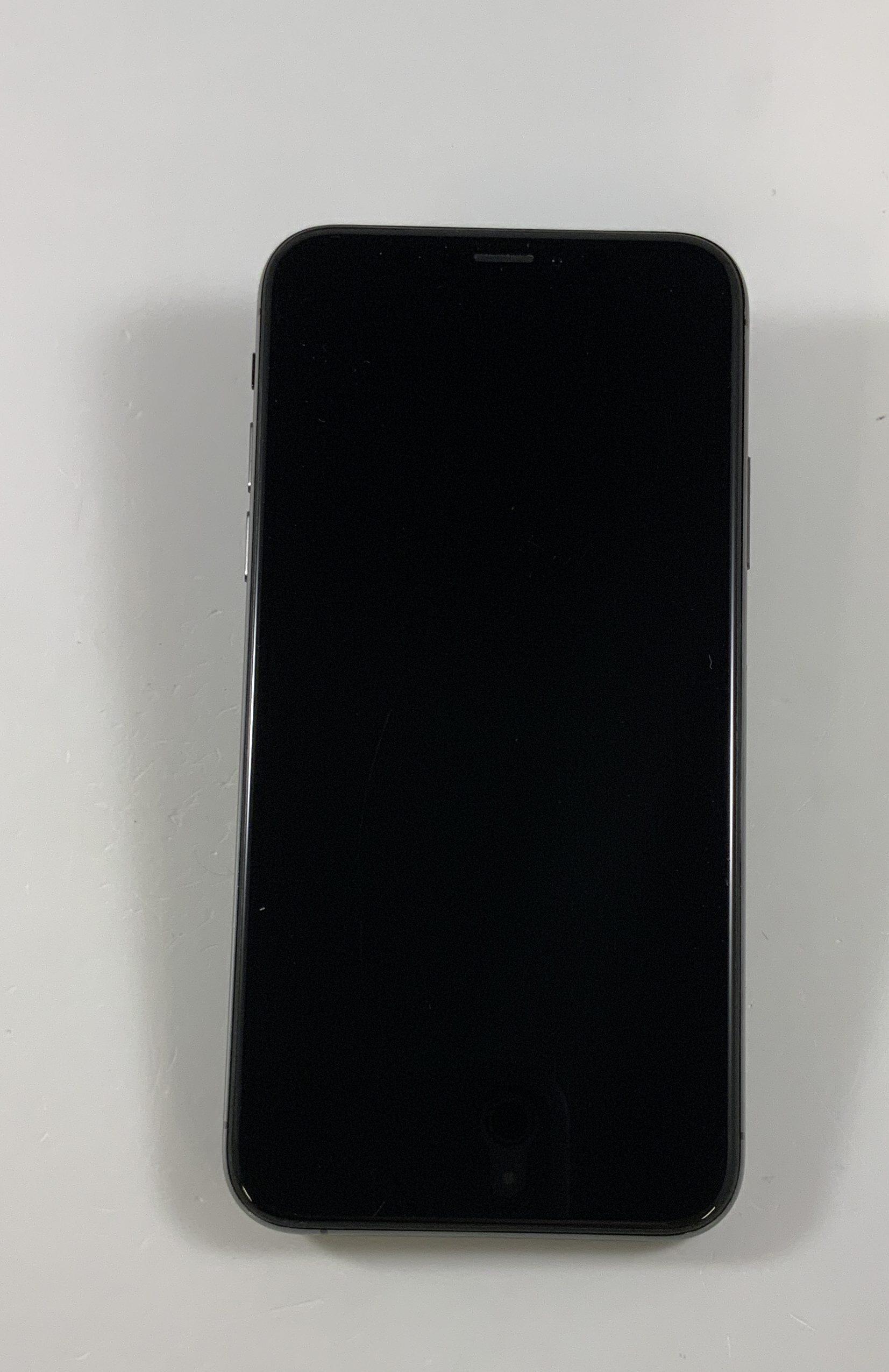 iPhone XS 64GB, 64GB, Space Gray, Afbeelding 1
