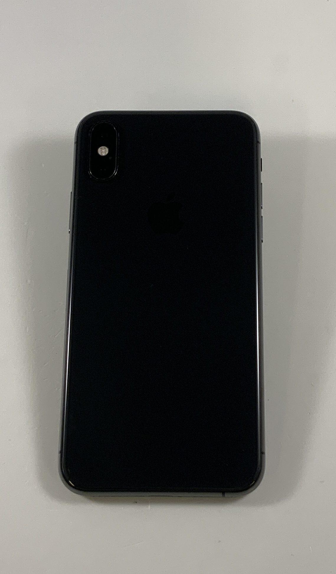 iPhone XS 64GB, 64GB, Space Gray, Afbeelding 2