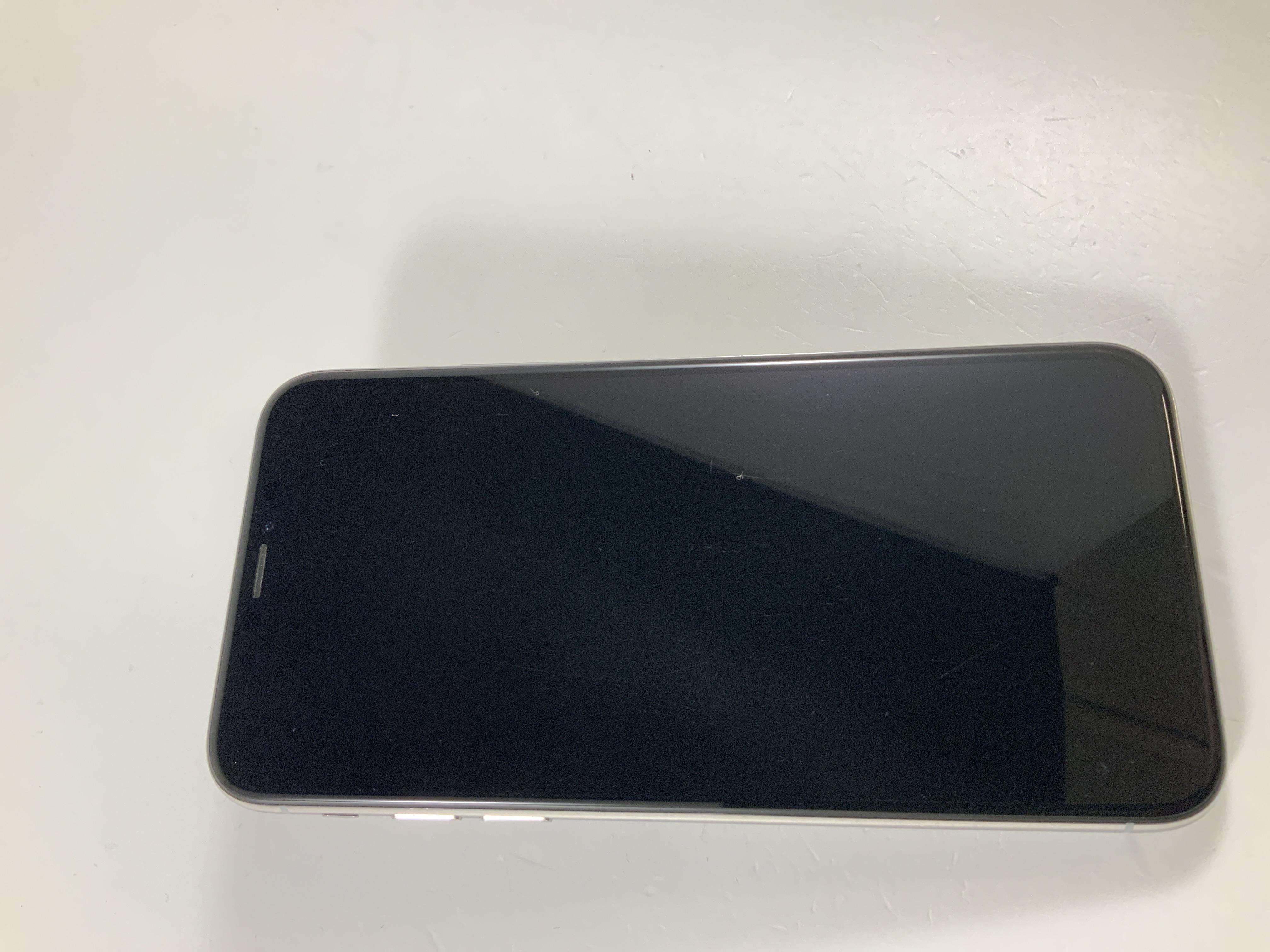 iPhone XS 64GB, 64GB, Silver, image 3