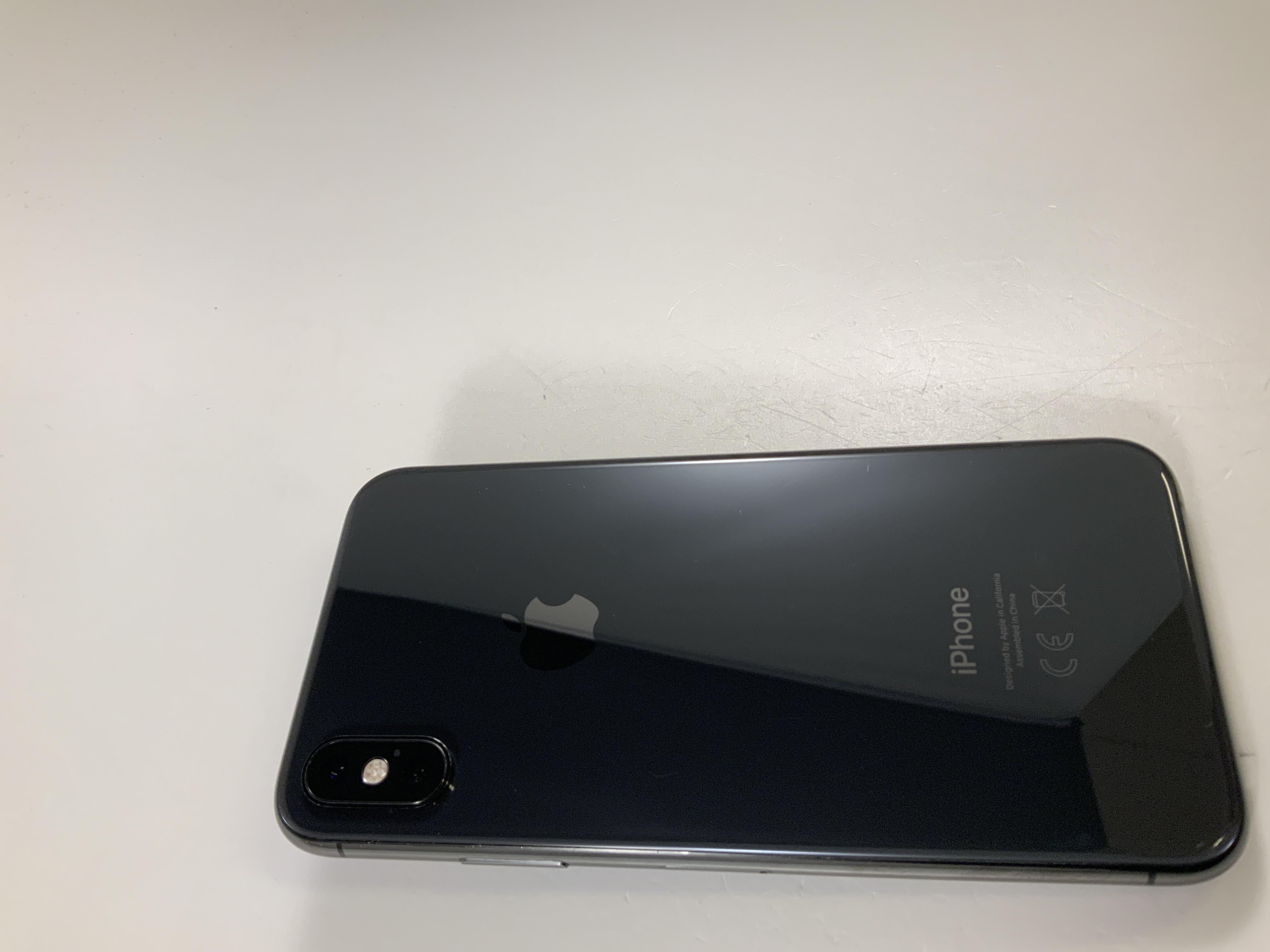 iPhone XS 64GB, 64GB, Space Gray, Afbeelding 3