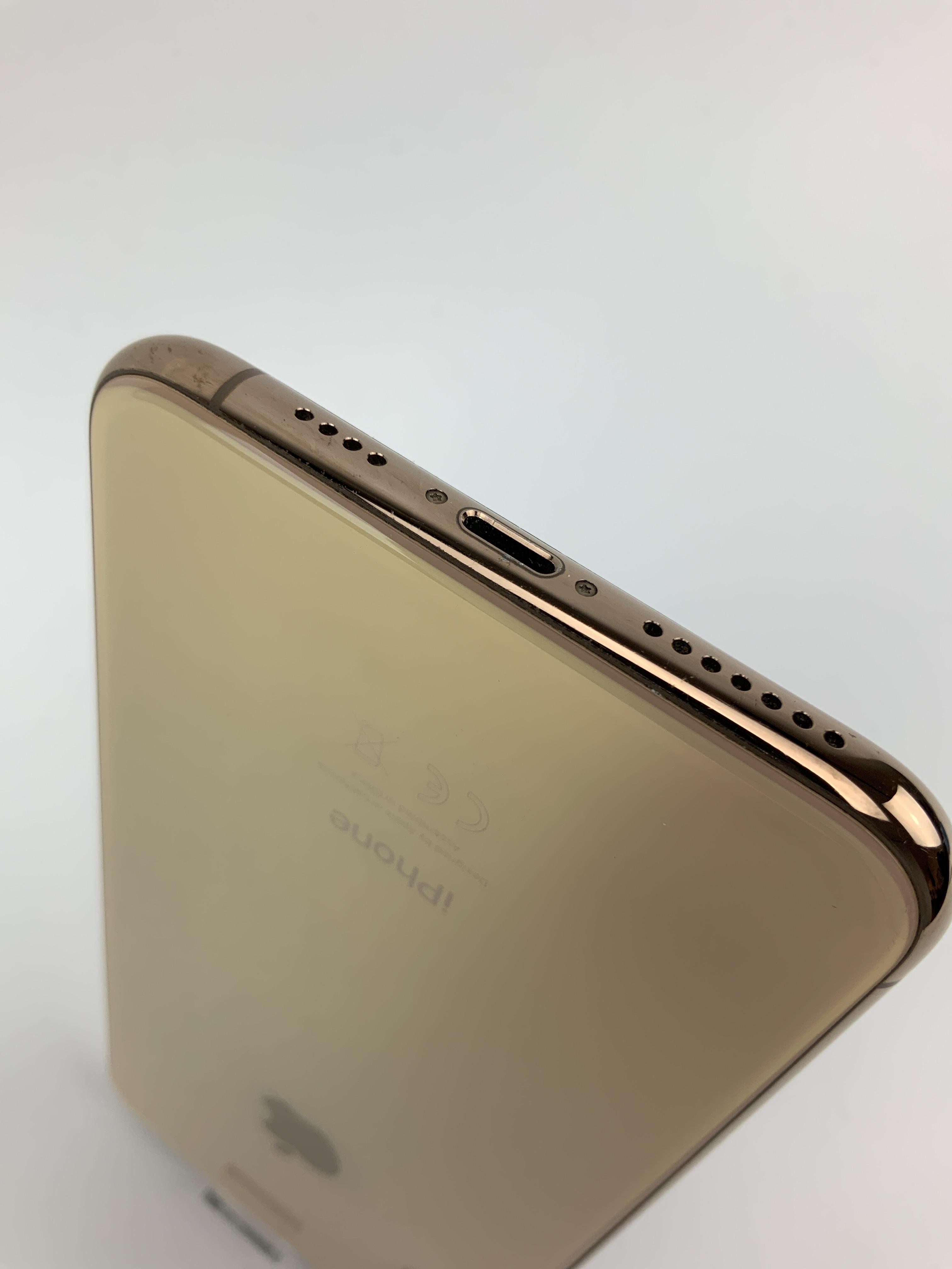 iPhone XS Max 256GB, 256GB, Gold, bild 4