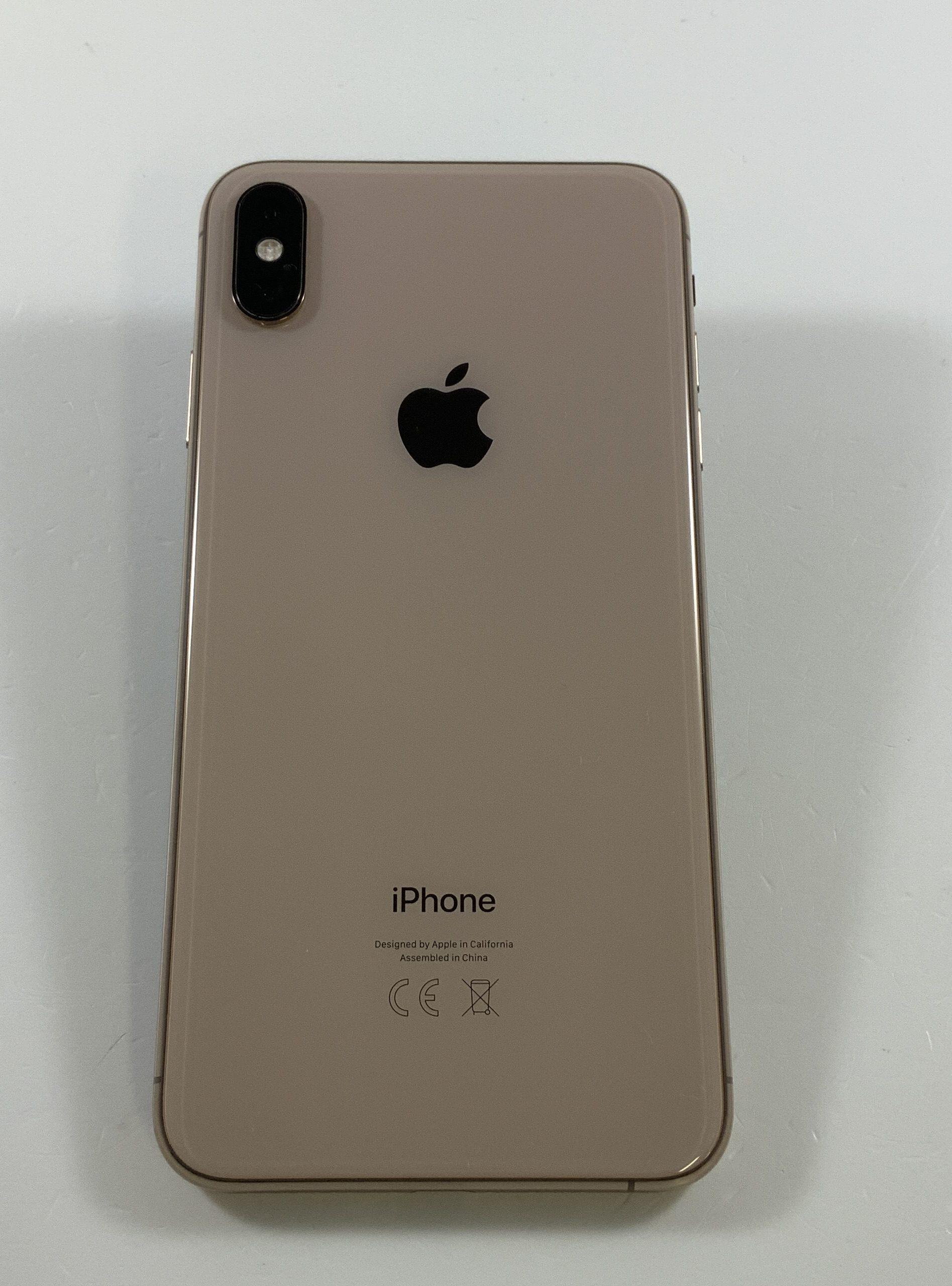 iPhone XS Max 256GB, 256GB, Gold, immagine 2