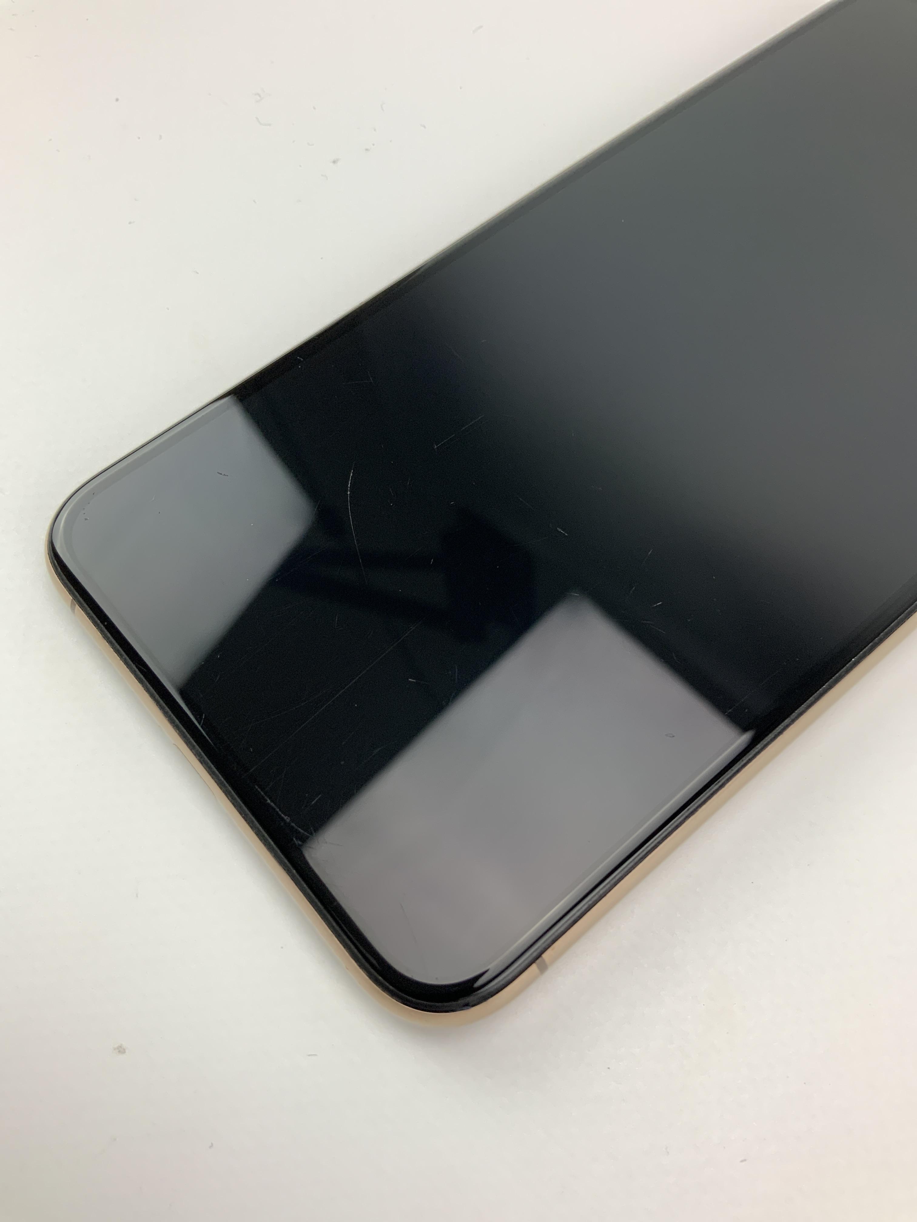 iPhone XS Max 256GB, 256GB, Gold, bild 3