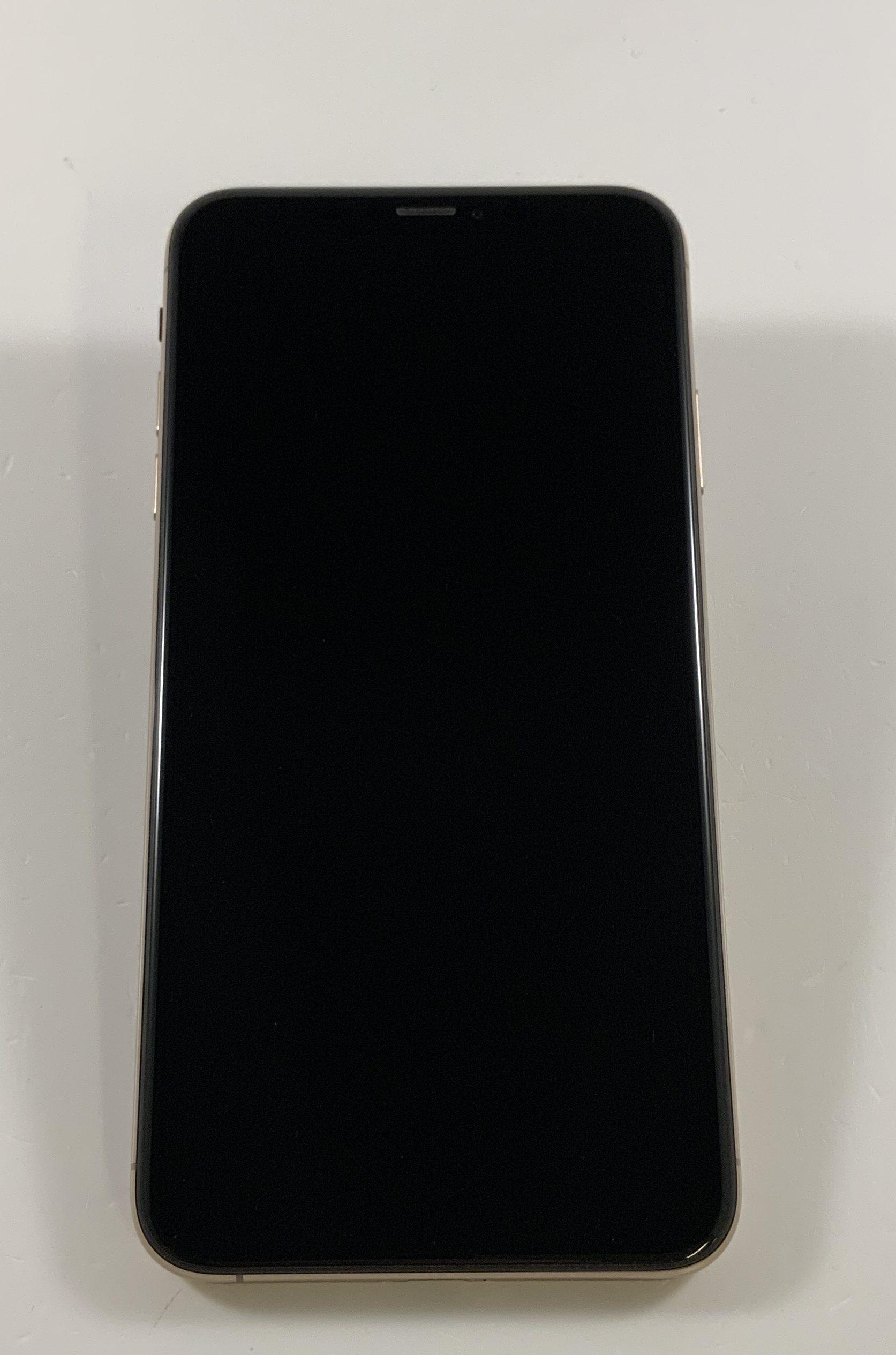 iPhone XS Max 256GB, 256GB, Gold, immagine 1