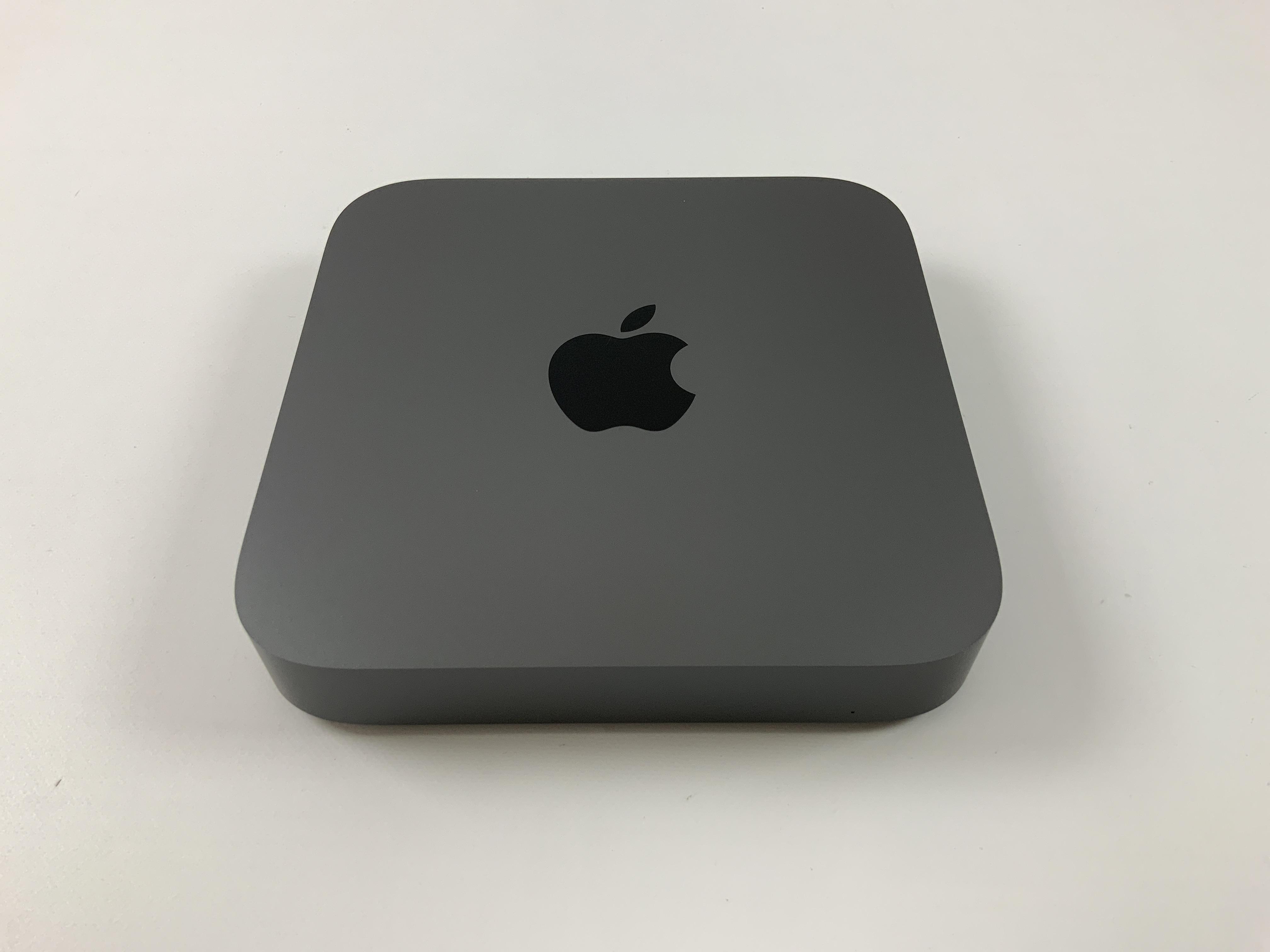 Mac Mini Early 2020 (Intel 6-Core i5 3.0 GHz 8 GB RAM 1 TB SSD), Intel 6-Core i5 3.0 GHz, 8 GB RAM, 1 TB SSD, obraz 1