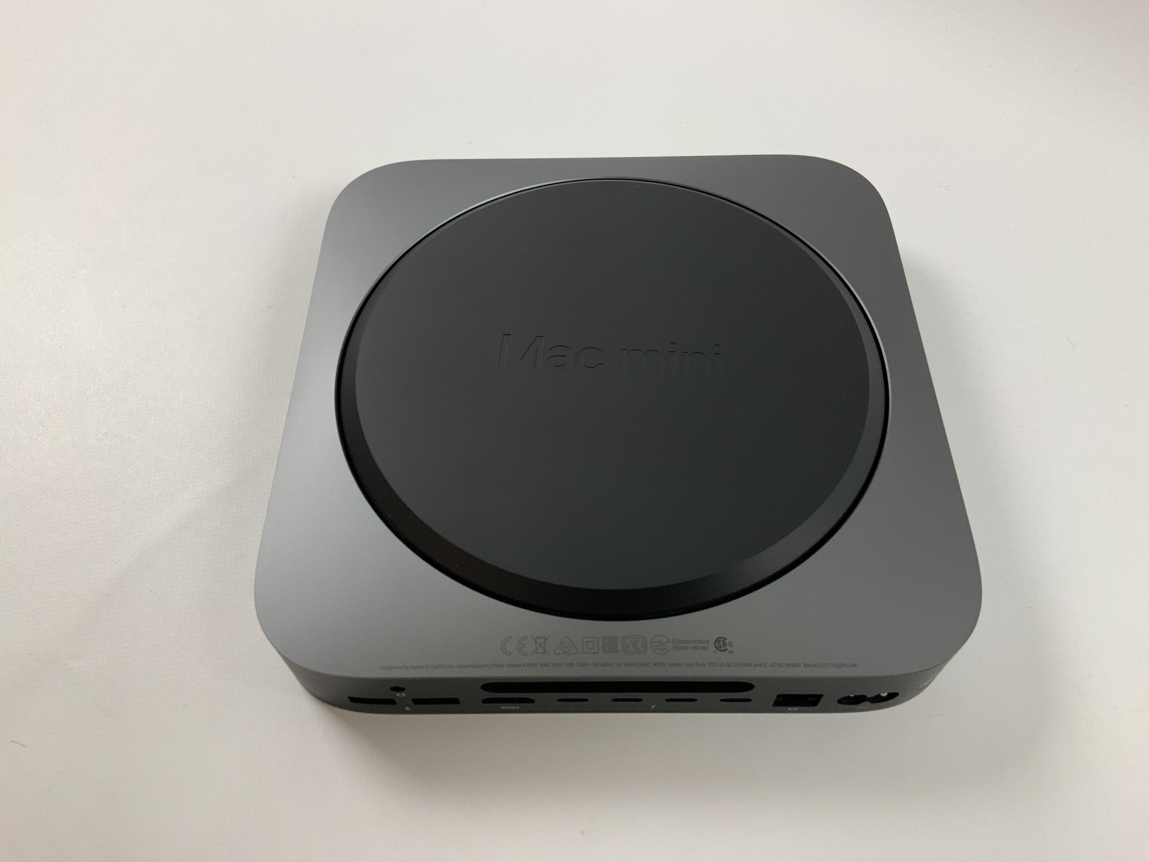 Mac Mini Early 2020 (Intel 6-Core i5 3.0 GHz 8 GB RAM 512 GB SSD), Intel 6-Core i5 3.0 GHz, 8 GB RAM, 512 GB SSD, Afbeelding 2