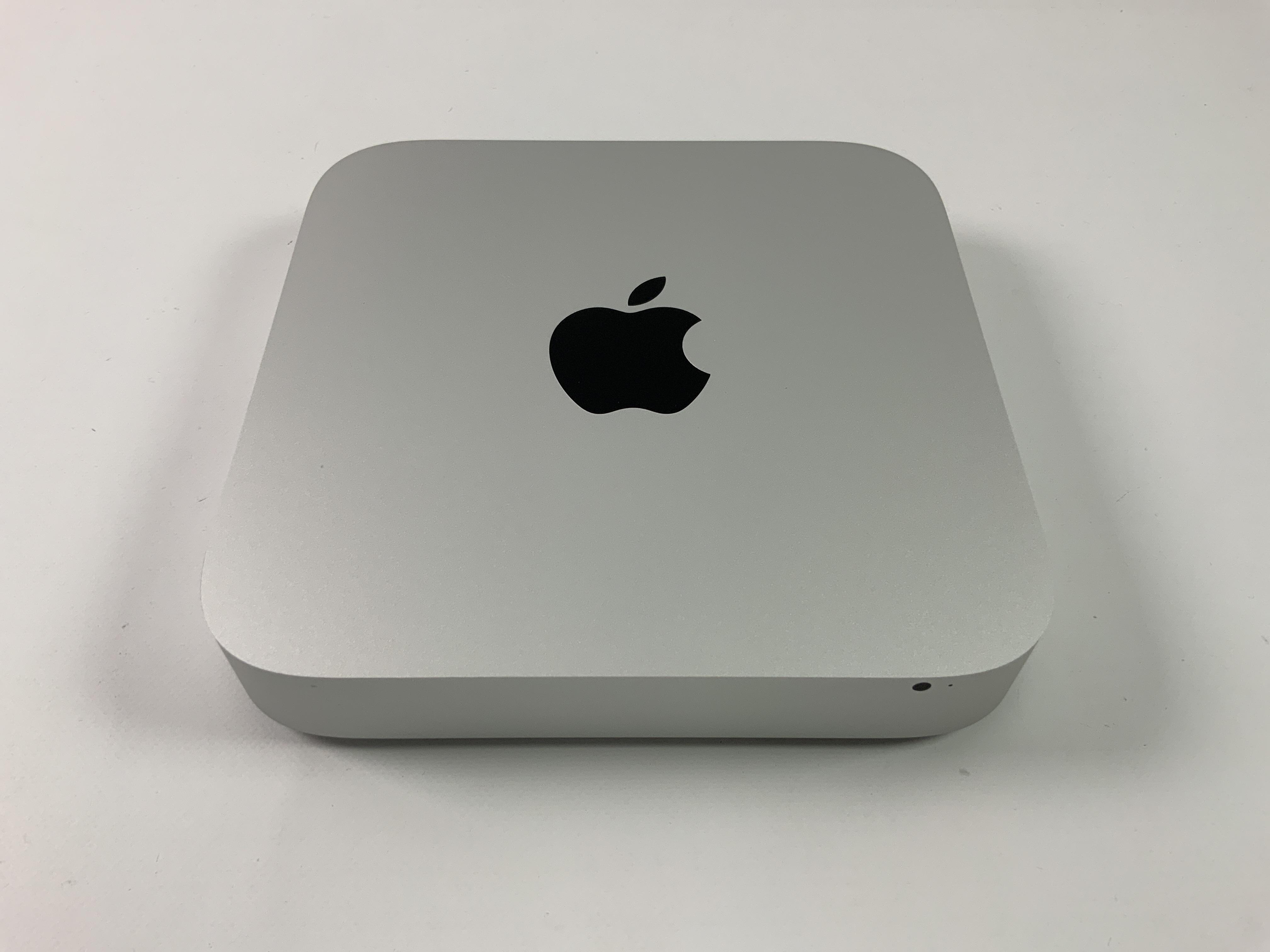 Mac Mini Late 2014 (Intel Core i5 1.4 GHz 4 GB RAM 500 GB HDD), Intel Core i5 1.4 GHz, 4 GB RAM, 500 GB HDD, Afbeelding 1