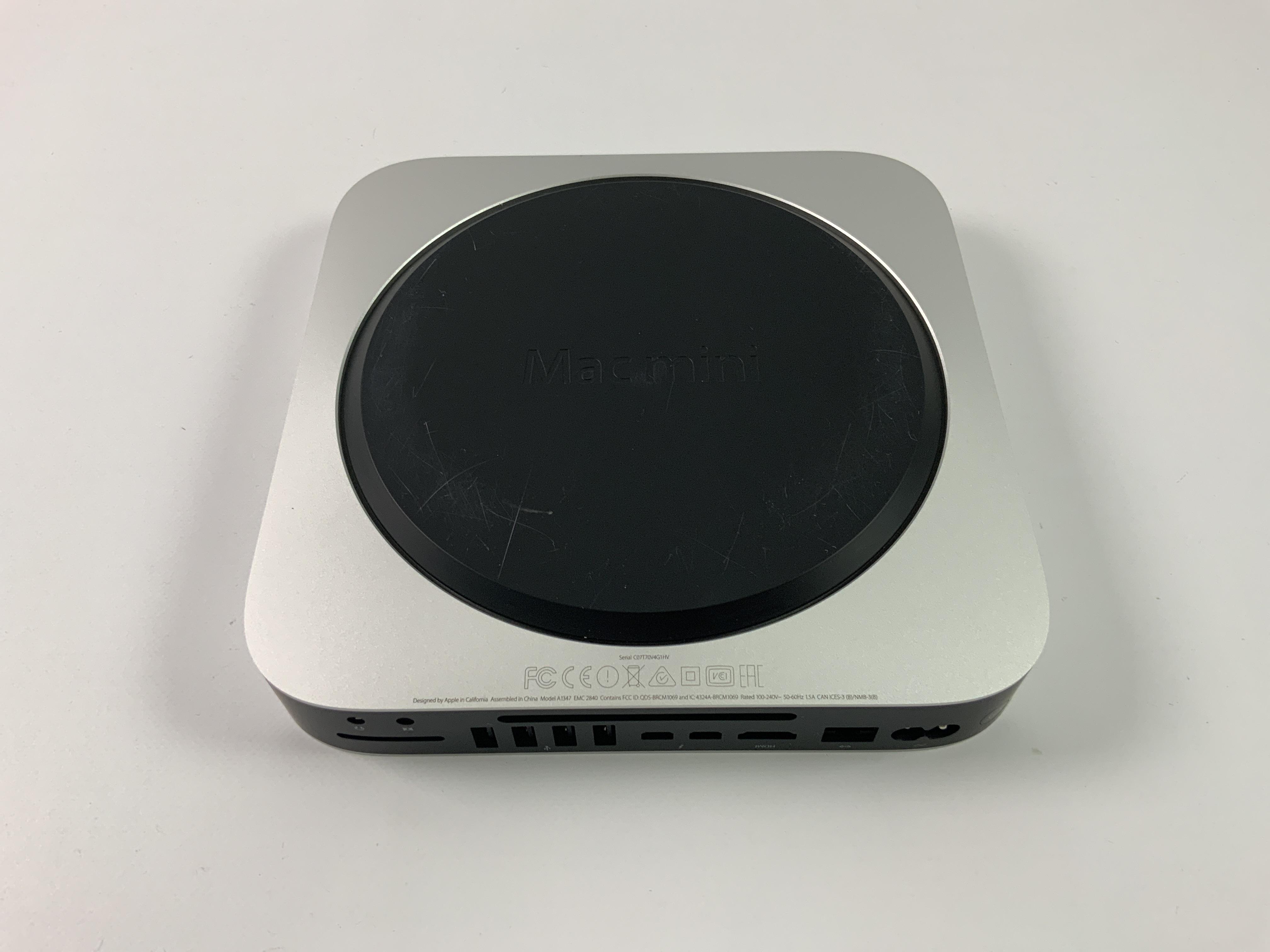 Mac Mini Late 2014 (Intel Core i5 1.4 GHz 4 GB RAM 500 GB HDD), Intel Core i5 1.4 GHz, 4 GB RAM, 500 GB HDD, Afbeelding 2