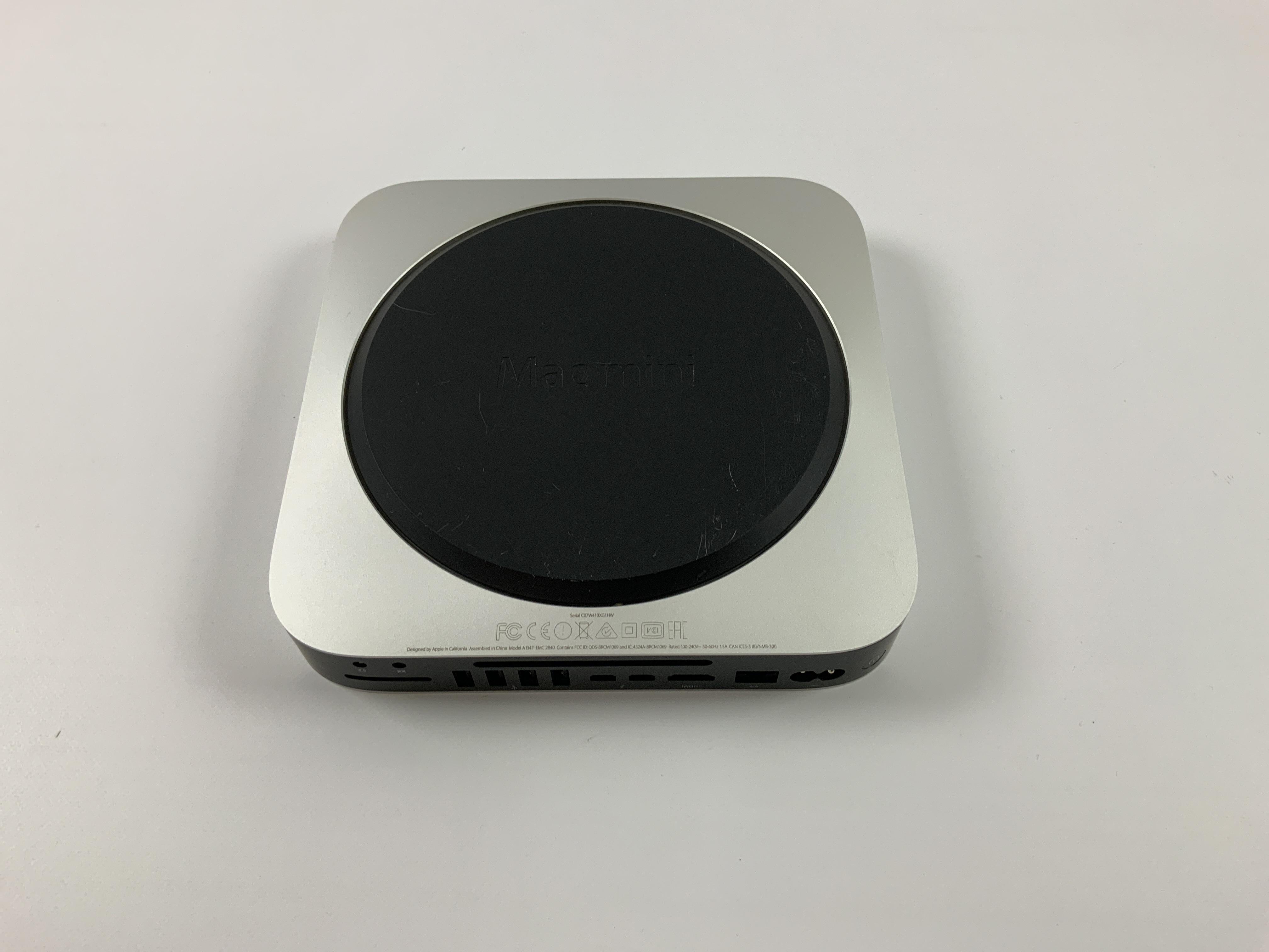 Mac Mini Late 2014 (Intel Core i5 2.6 GHz 8 GB RAM 1 TB HDD), Intel Core i5 2.6 GHz, 8 GB RAM, 1 TB HDD, Bild 2