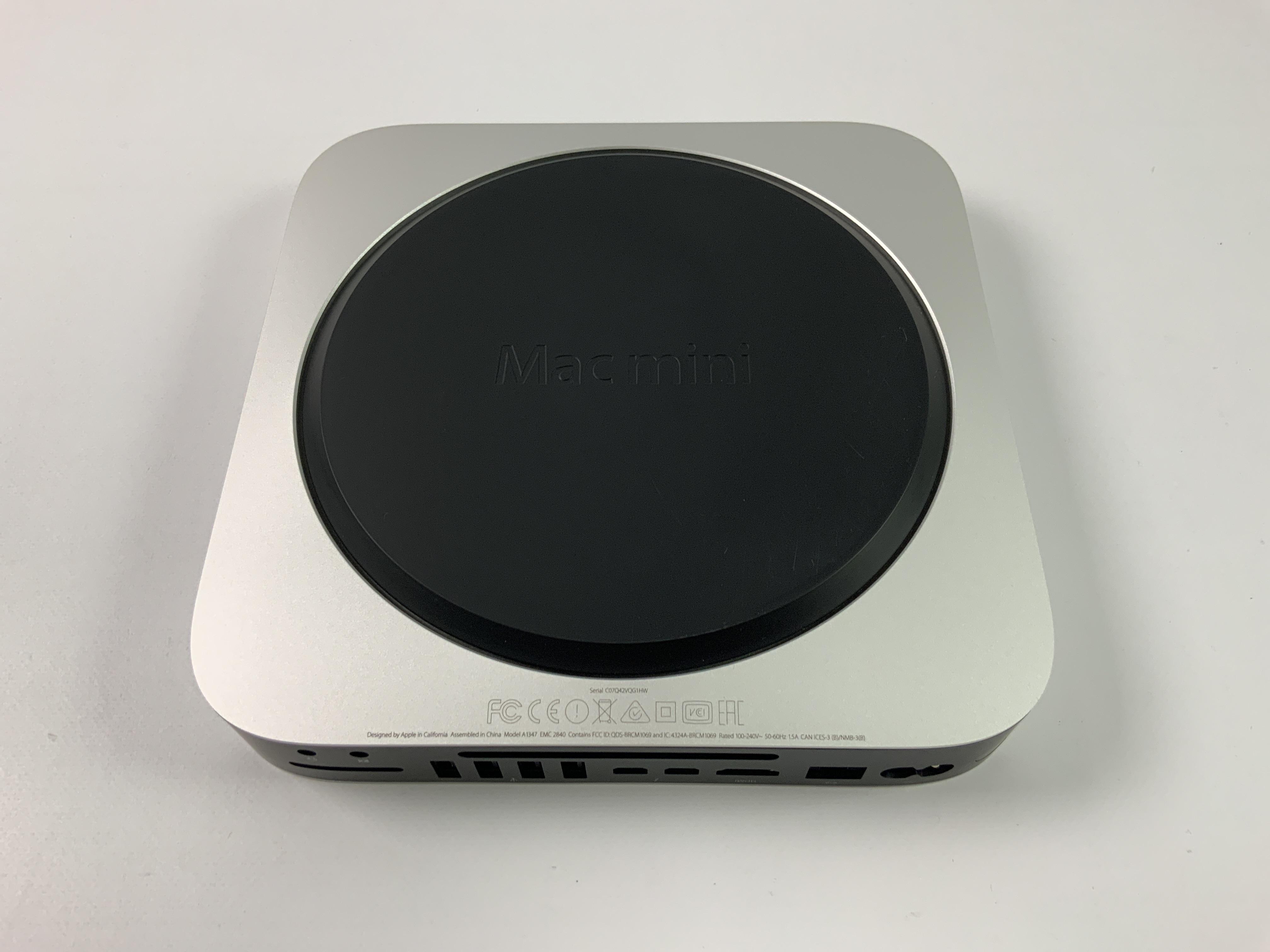 Mac Mini Late 2014 (Intel Core i5 2.6 GHz 8 GB RAM 256 GB SSD), Intel Core i5 2.6 GHz, 8 GB RAM, 256 GB SSD(third party), Bild 2