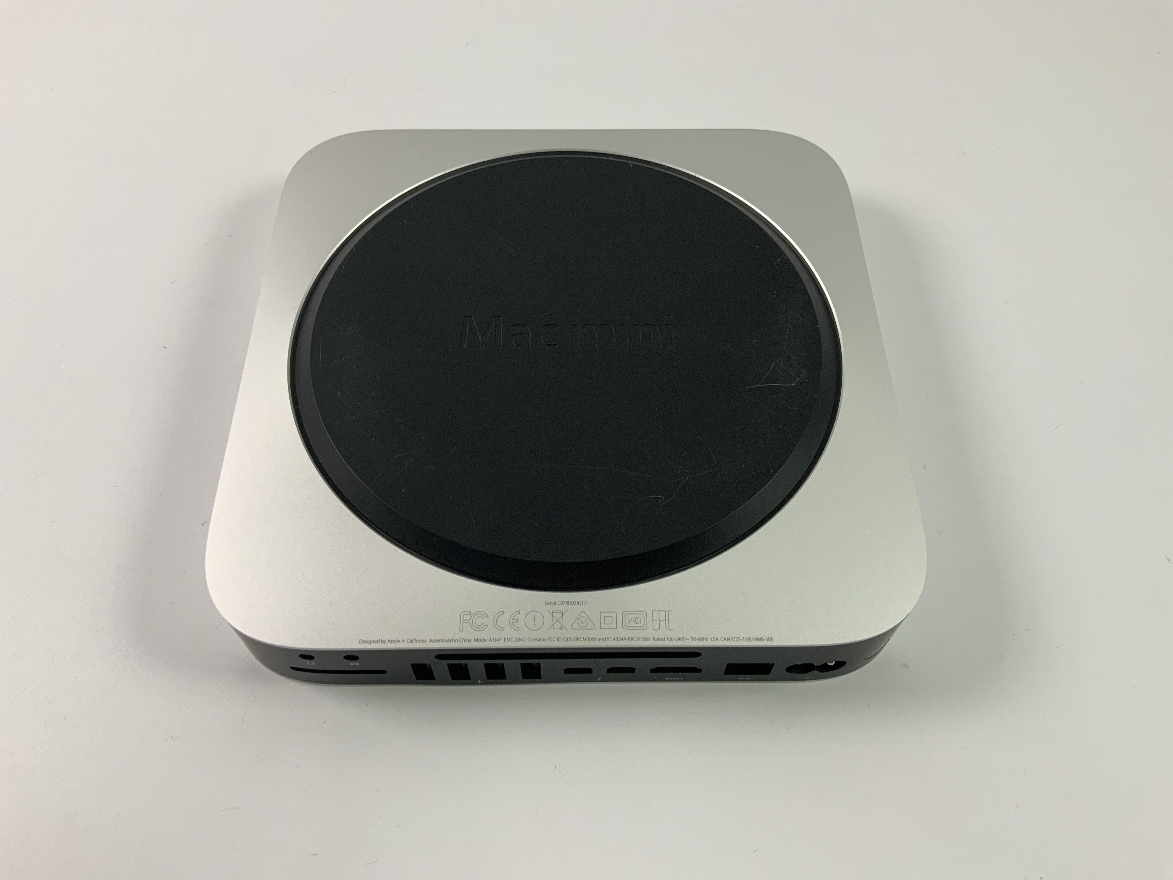 Mac Mini Late 2014 (Intel Core i7 3.0 GHz 16 GB RAM 1 TB SSD), Intel Core i7 3.0 GHz, 16 GB RAM, 1 TB SSD, imagen 2