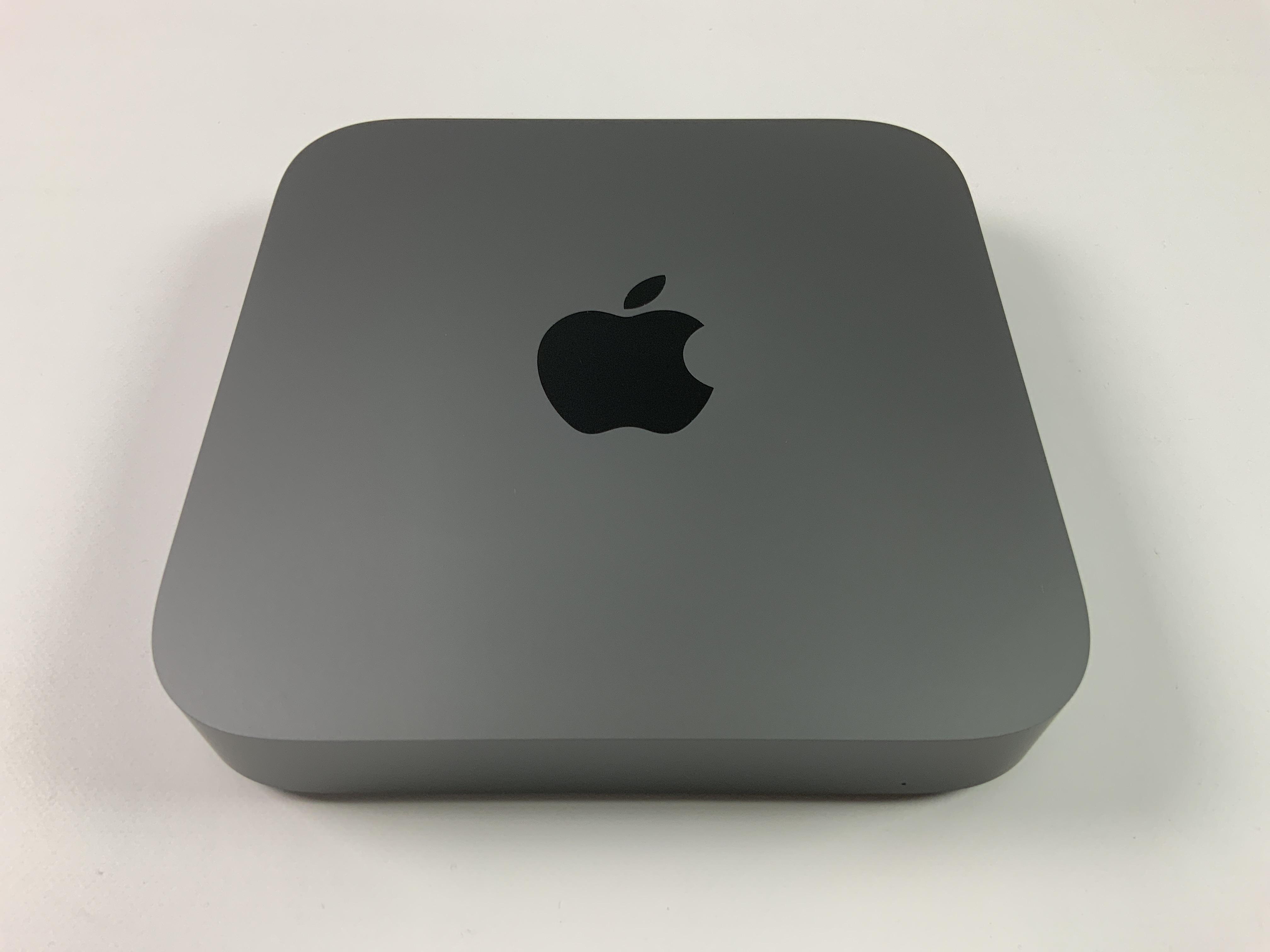 Mac Mini Late 2018 (Intel 6-Core i5 3.0 GHz 8 GB RAM 256 GB SSD), Intel 6-Core i5 3.0 GHz, 8 GB RAM, 256 GB SSD, Bild 1