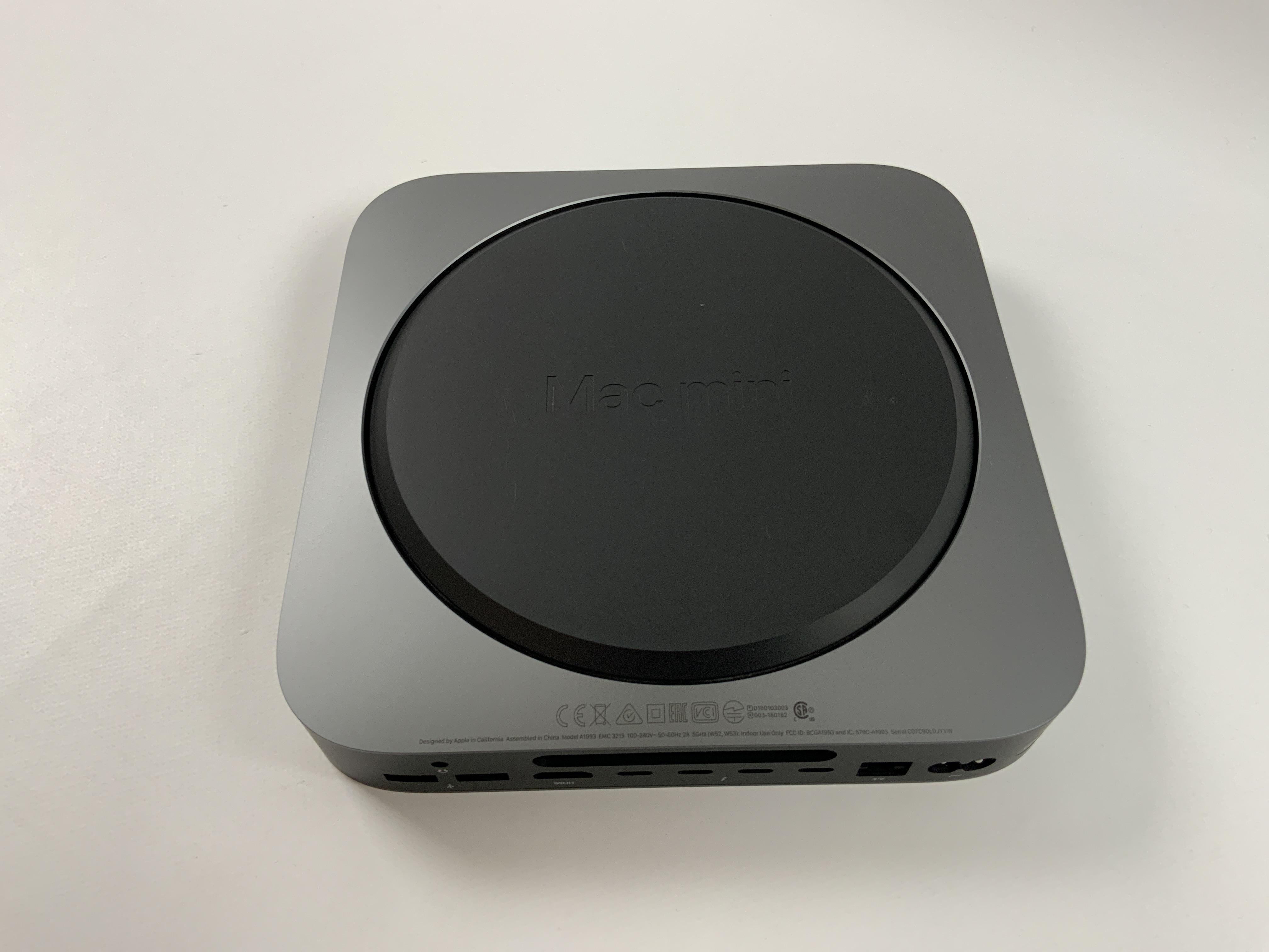 Mac Mini Late 2018 (Intel Quad-Core i3 3.6 GHz 16 GB RAM 128 GB SSD), Intel Quad-Core i3 3.6 GHz, 16 GB RAM, 128 GB SSD, Afbeelding 2