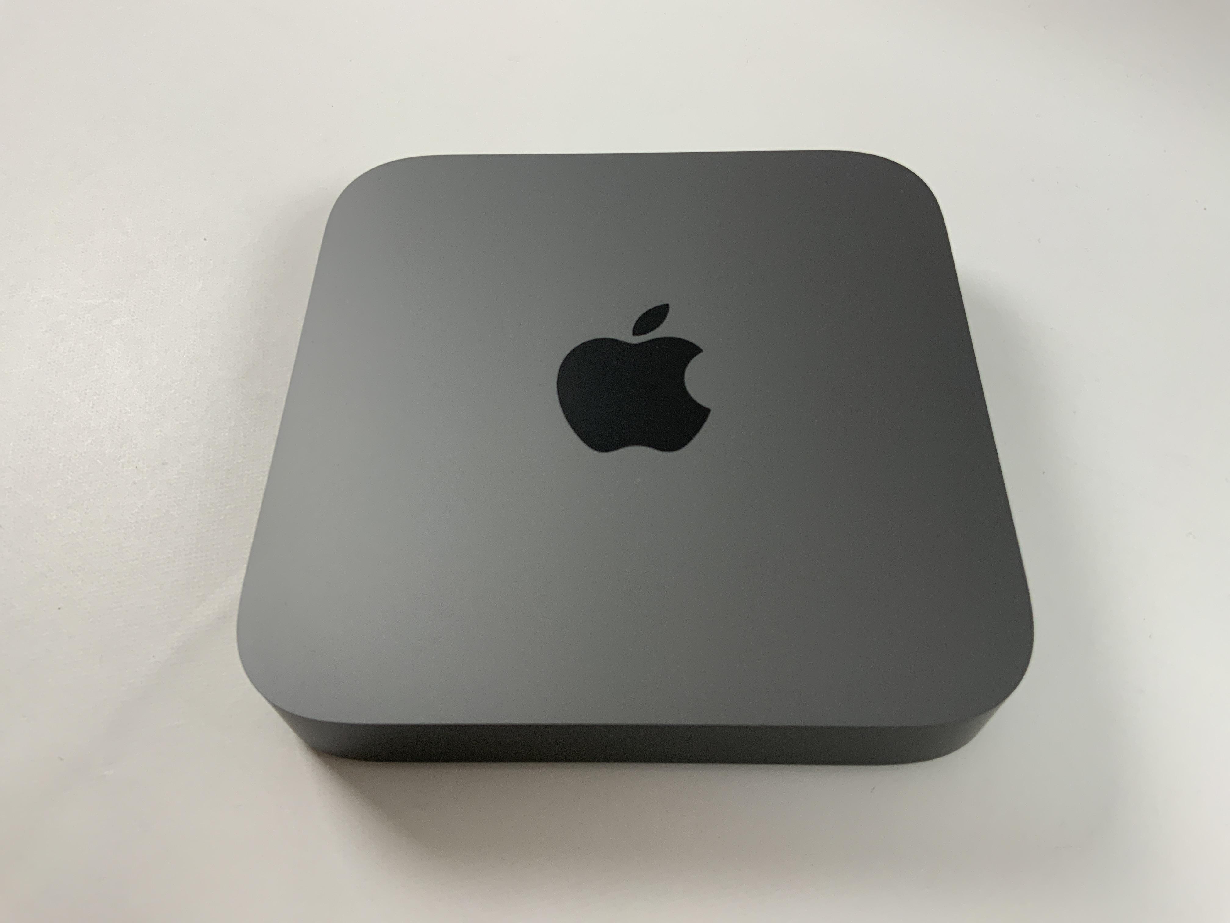 Mac Mini Late 2018 (Intel Quad-Core i3 3.6 GHz 16 GB RAM 128 GB SSD), Intel Quad-Core i3 3.6 GHz, 16 GB RAM, 128 GB SSD, bild 1