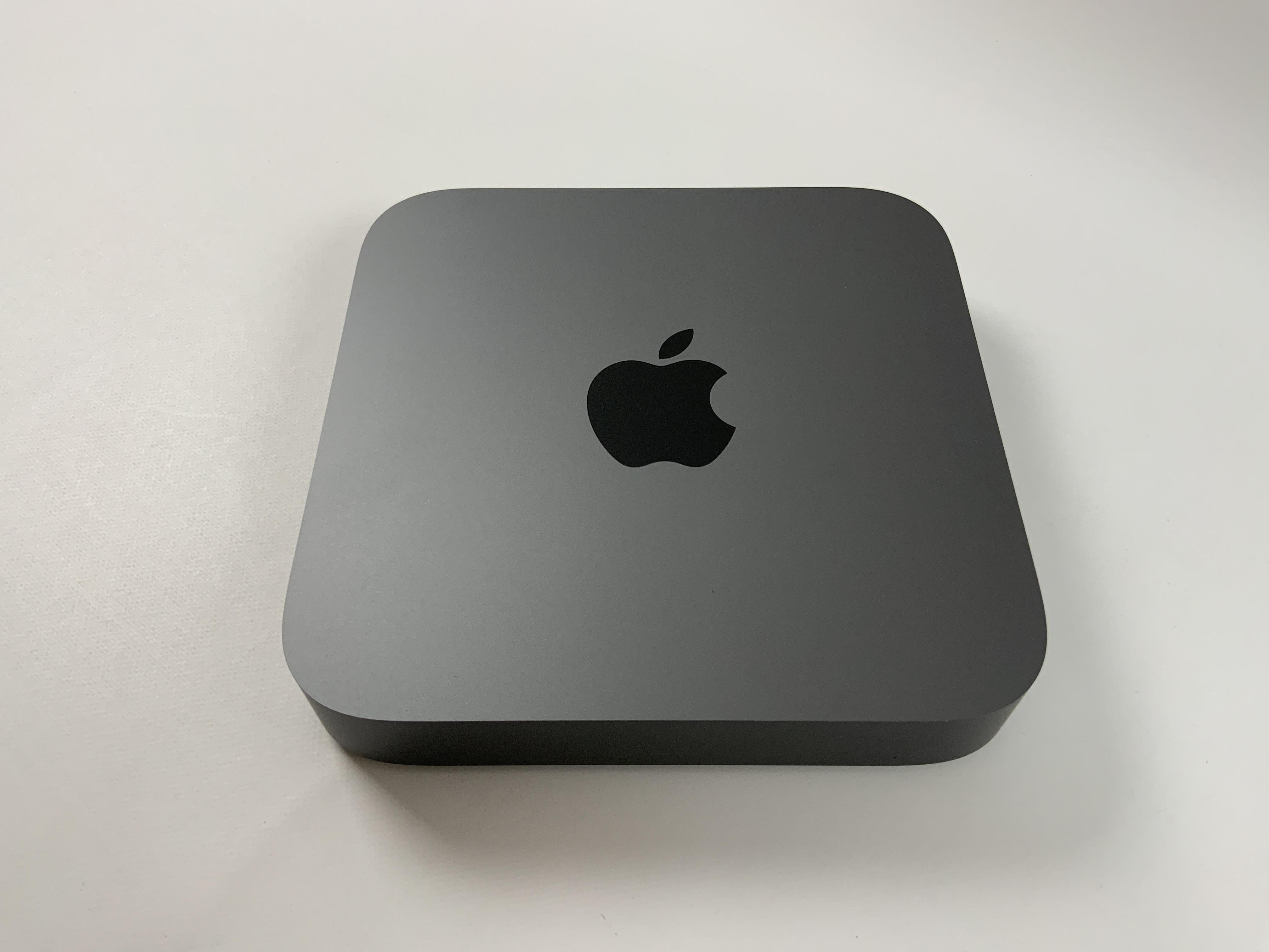 Mac Mini Late 2018 (Intel Quad-Core i3 3.6 GHz 8 GB RAM 128 GB SSD), Intel Quad-Core i3 3.6 GHz, 8 GB RAM, 128 GB SSD, Afbeelding 1