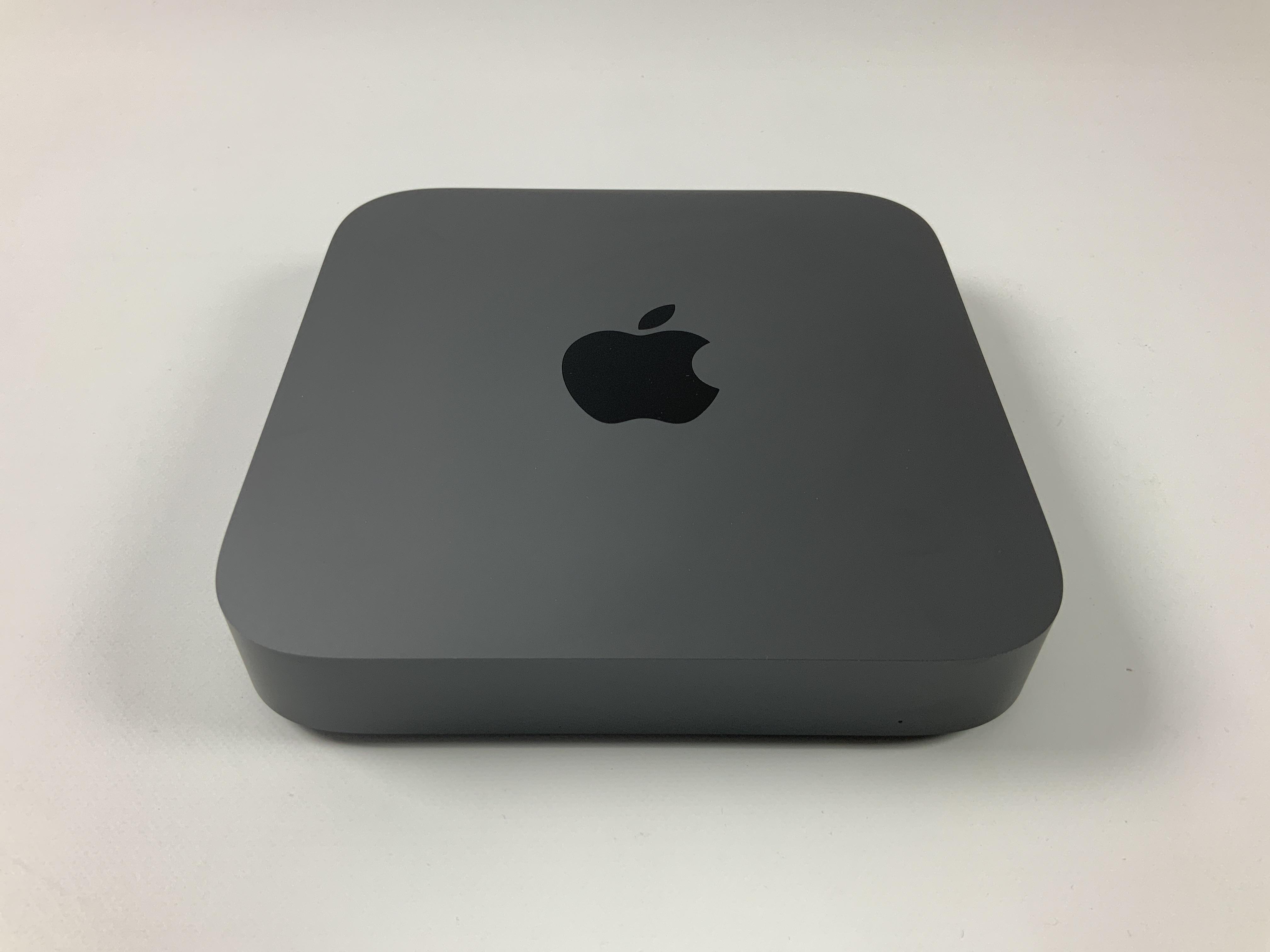 Mac Mini Late 2018 (Intel Quad-Core i3 3.6 GHz 8 GB RAM 128 GB SSD), Intel Quad-Core i3 3.6 GHz, 8 GB RAM, 128 GB SSD, imagen 1