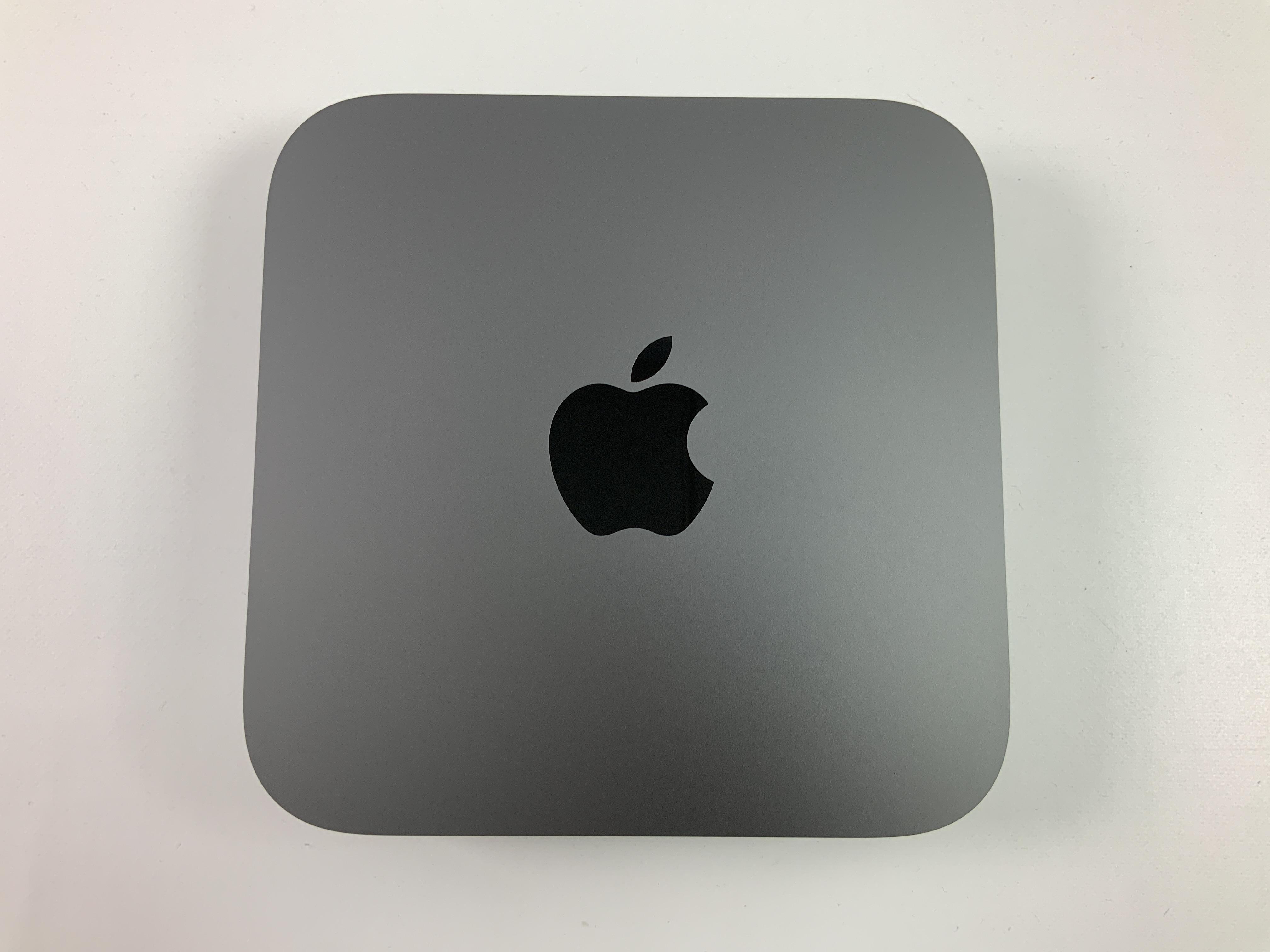 Mac Mini Late 2018 (Intel Quad-Core i3 3.6 GHz 8 GB RAM 128 GB SSD), Intel Quad-Core i3 3.6 GHz, 8 GB RAM, 128 GB SSD, Kuva 1