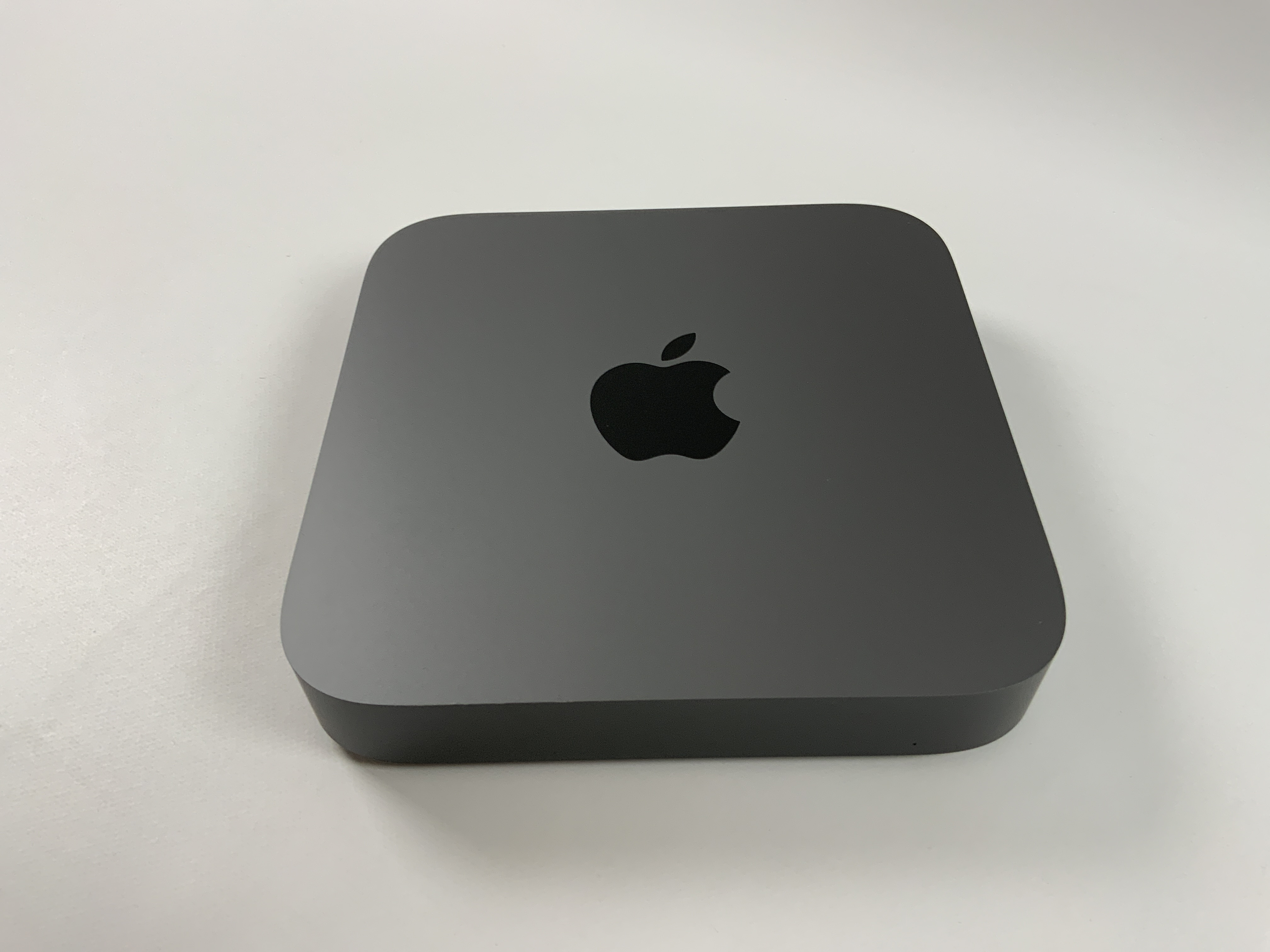 Mac Mini Late 2018 (Intel Quad-Core i3 3.6 GHz 8 GB RAM 256 GB SSD), Intel Quad-Core i3 3.6 GHz, 8 GB RAM, 256 GB SSD, Afbeelding 1