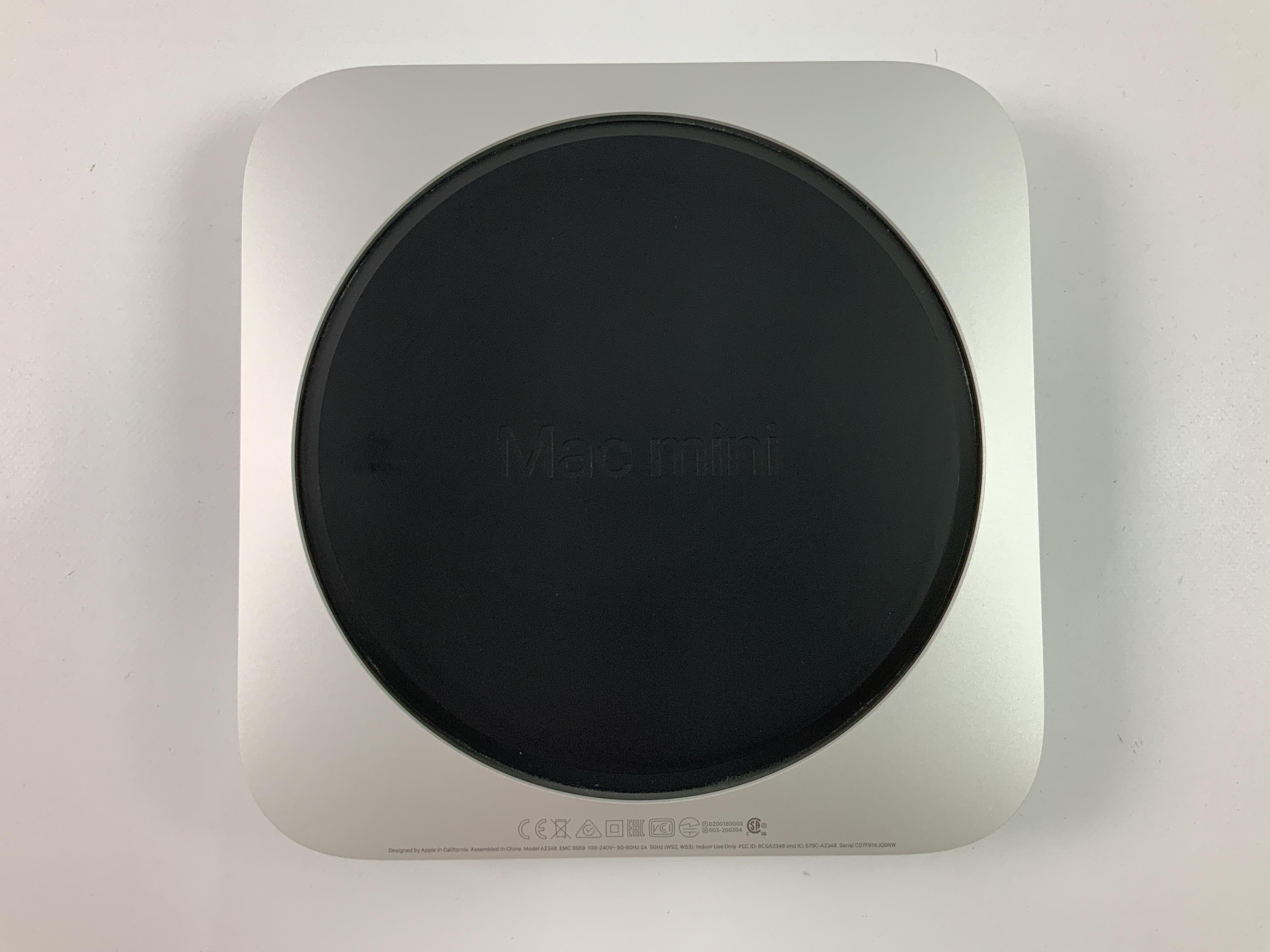 Mac Mini M1 2020 (Apple M1 3.2 GHz 8 GB RAM 512 GB SSD), Apple M1 3.2 GHz, 8 GB RAM, 512 GB SSD, imagen 3