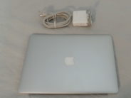 MacBook Air (13-inch Early 2014), 1,4 Ghz Intel Core i5, 8 GB, 128 GB SSD