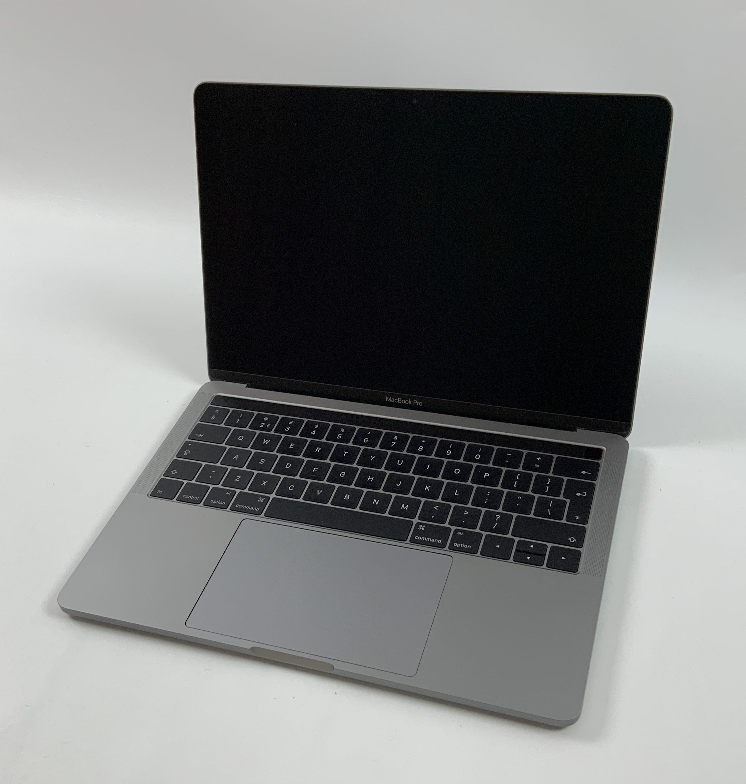 "MacBook Pro 13"" 4TBT Late 2016 (Intel Core i5 2.9 GHz 16 GB RAM 512 GB SSD), Space Gray, Intel Core i5 2.9 GHz, 16 GB RAM, 512 GB SSD, imagen 1"