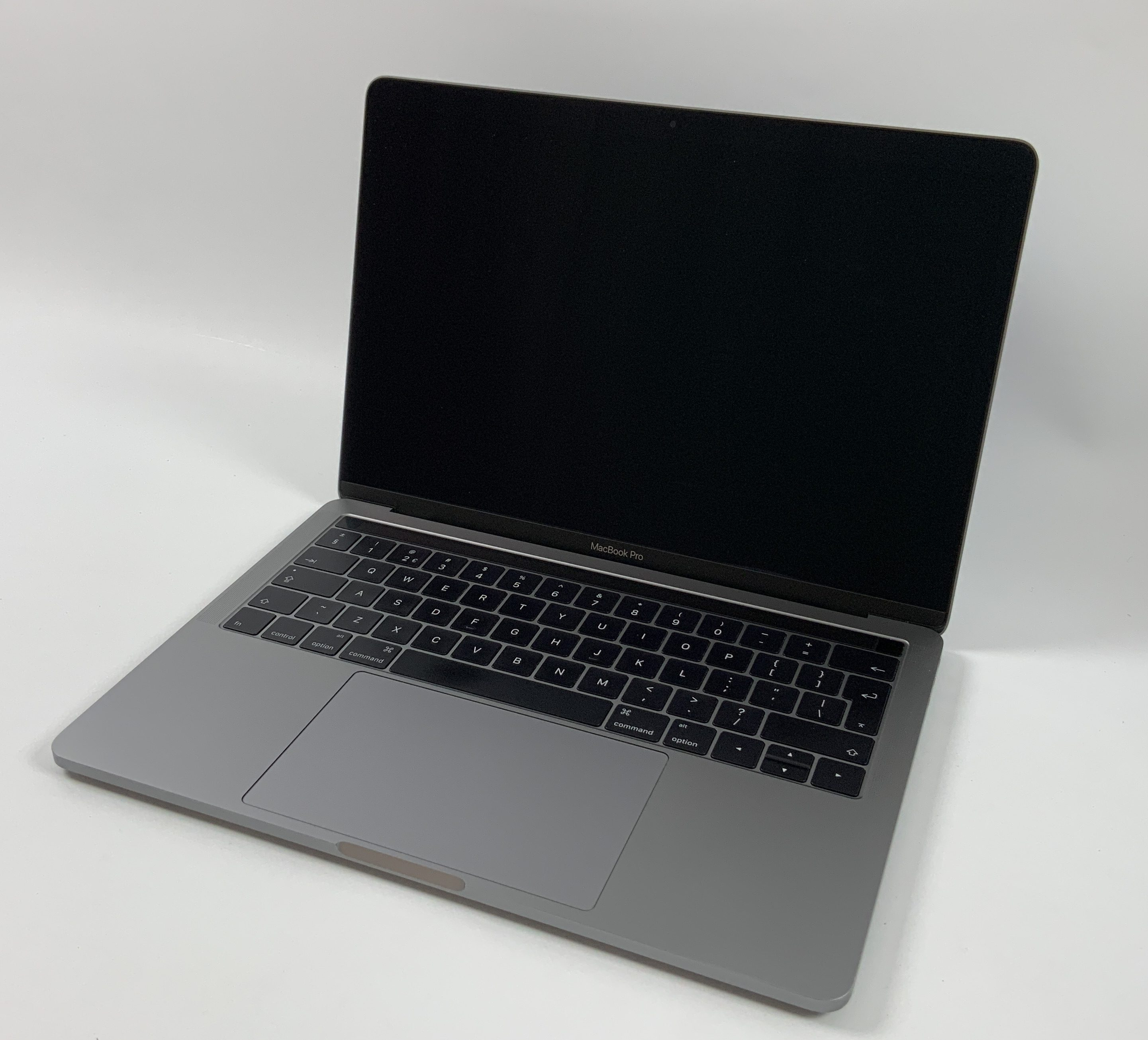 "MacBook Pro 13"" 4TBT Late 2016 (Intel Core i5 2.9 GHz 8 GB RAM 512 GB SSD), Space Gray, Intel Core i5 2.9 GHz, 8 GB RAM, 512 GB SSD, Bild 1"