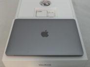 MacBook (Retina12-inch2017), 1,2 Ghz Intel Dual-Core M3, 8 GB, 256 GB SSD
