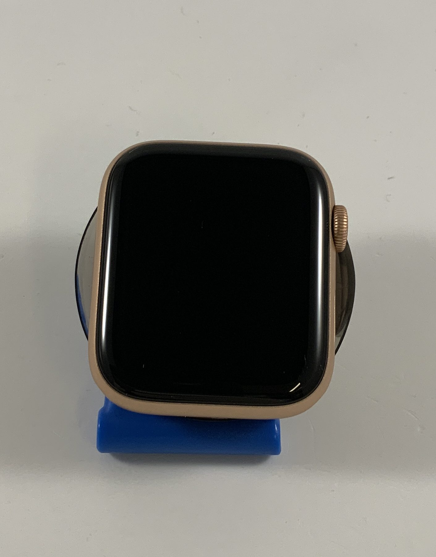 Watch Series 5 Aluminum Cellular (44mm), Gold, imagen 1