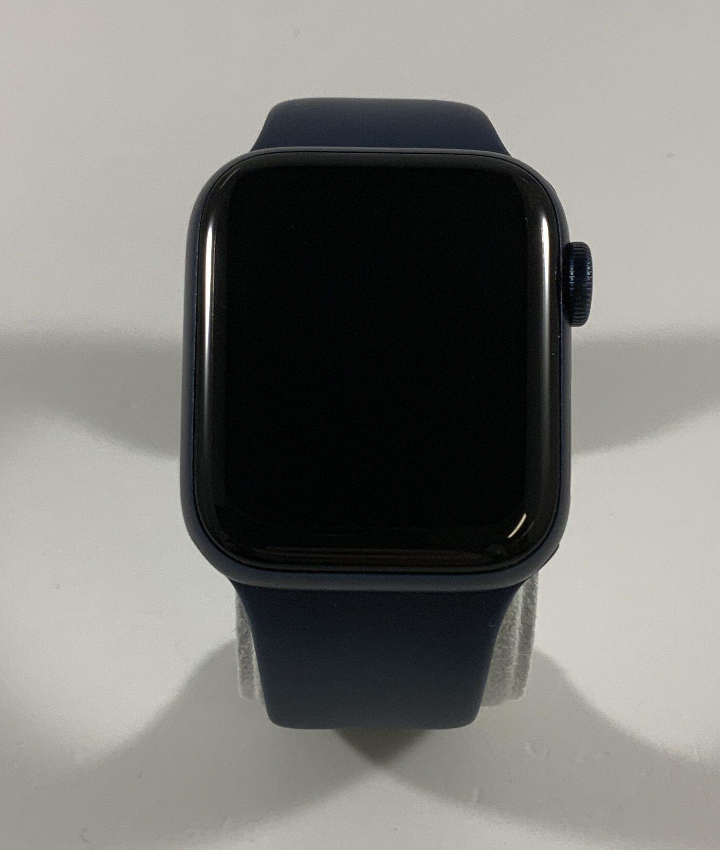 Watch Series 6 Aluminum (40mm), Blue, Afbeelding 1