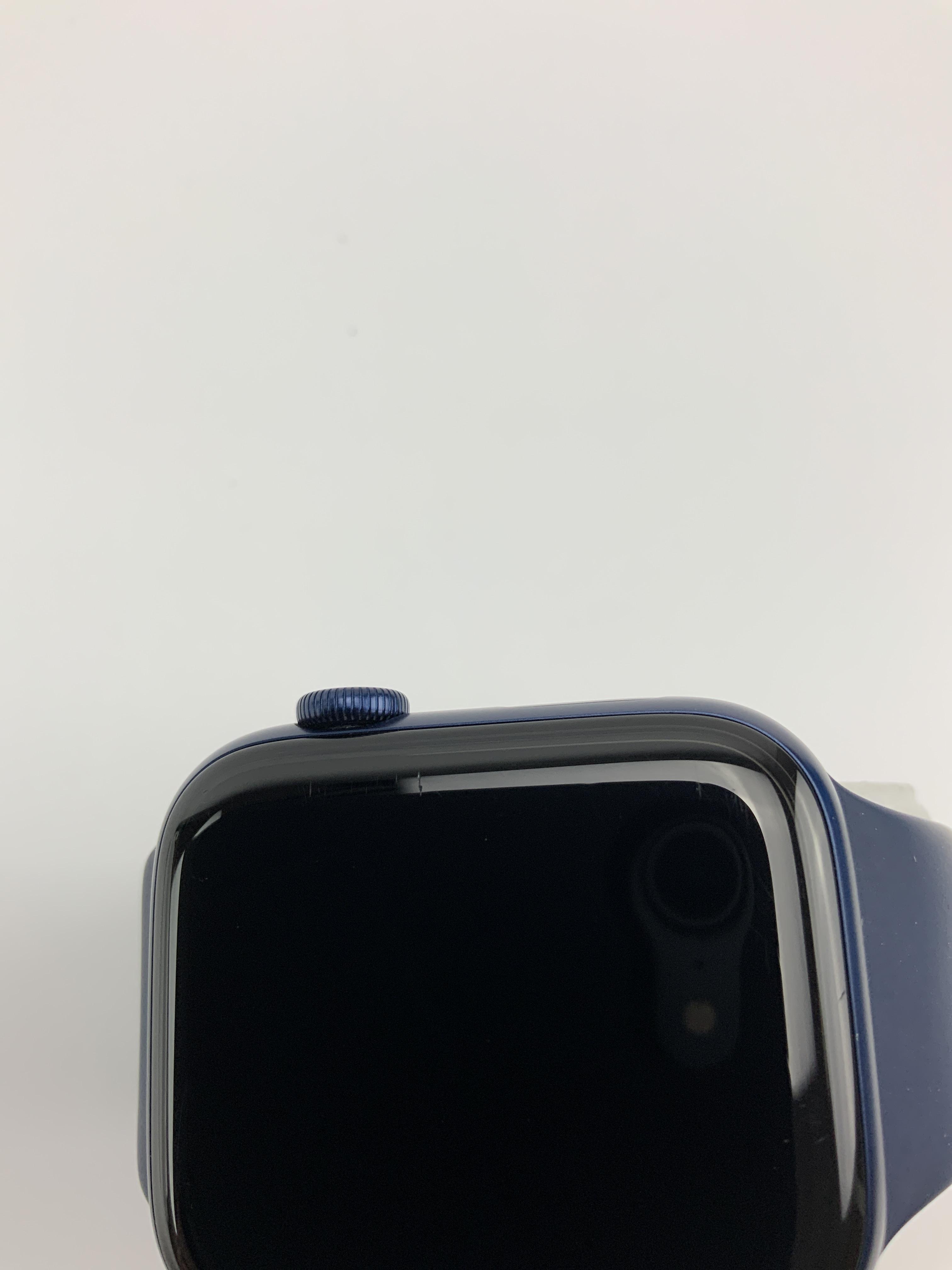 Watch Series 6 Aluminum Cellular (44mm), Blue, bild 4