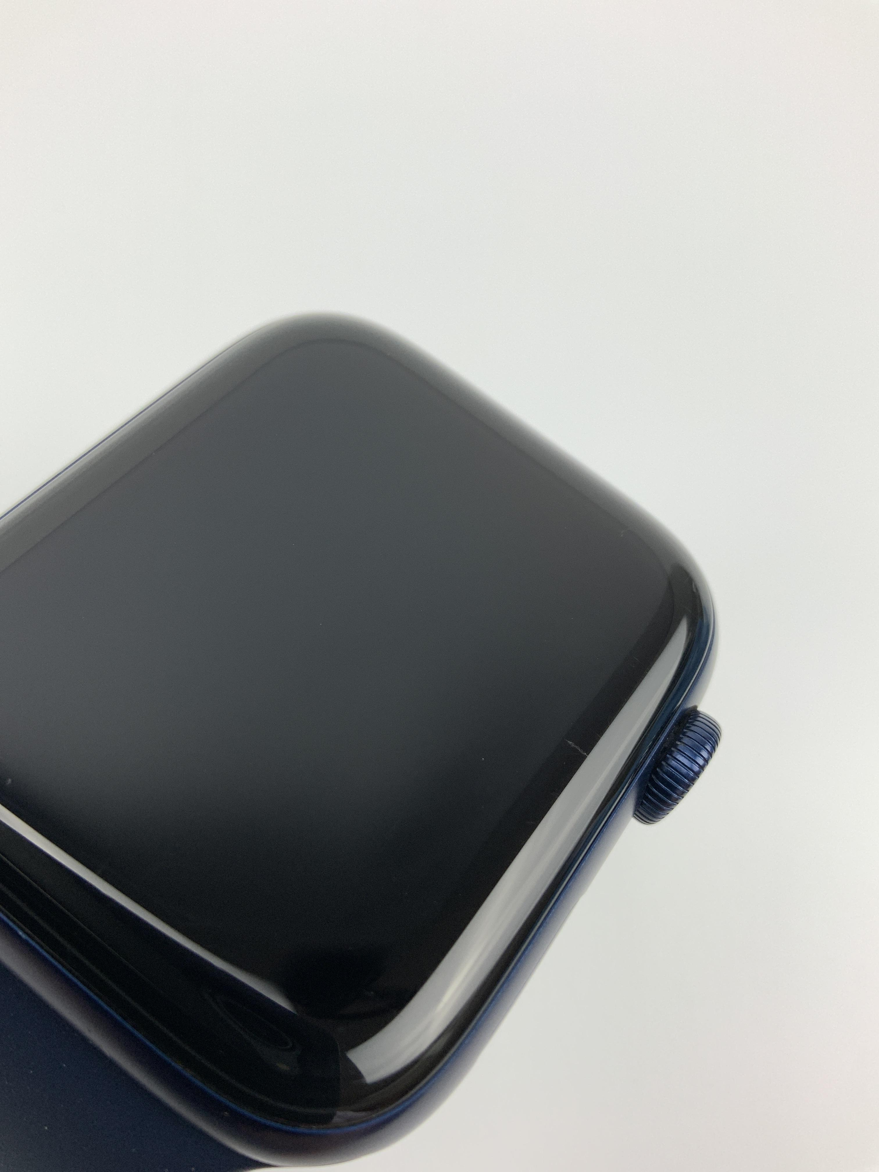 Watch Series 6 Aluminum Cellular (44mm), Blue, bild 3